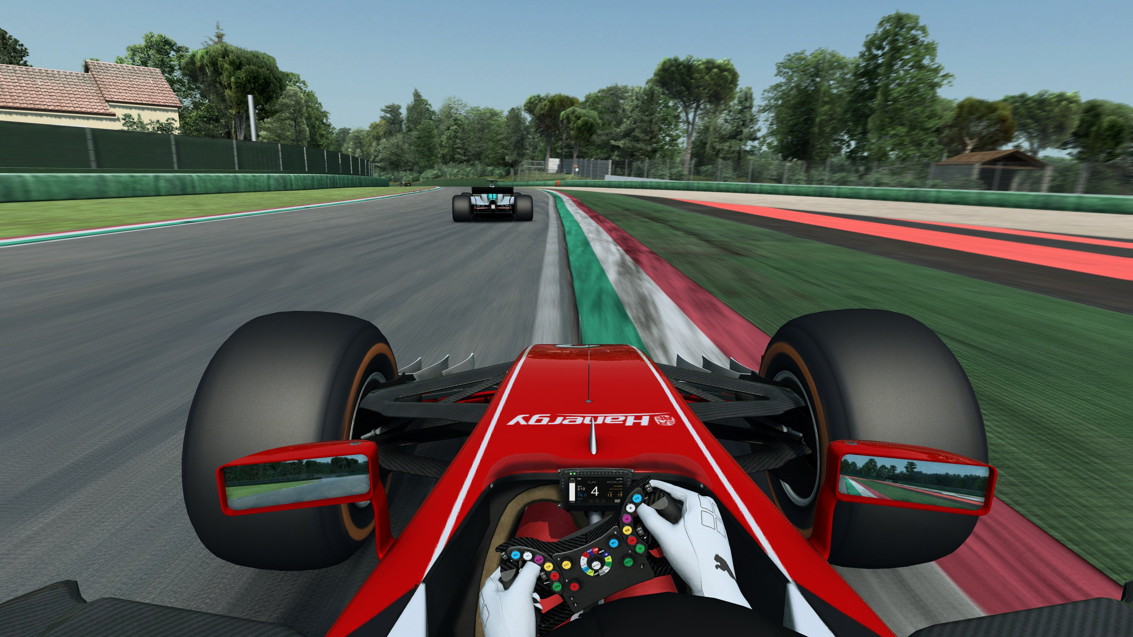 RaceRoom Imola preview 39
