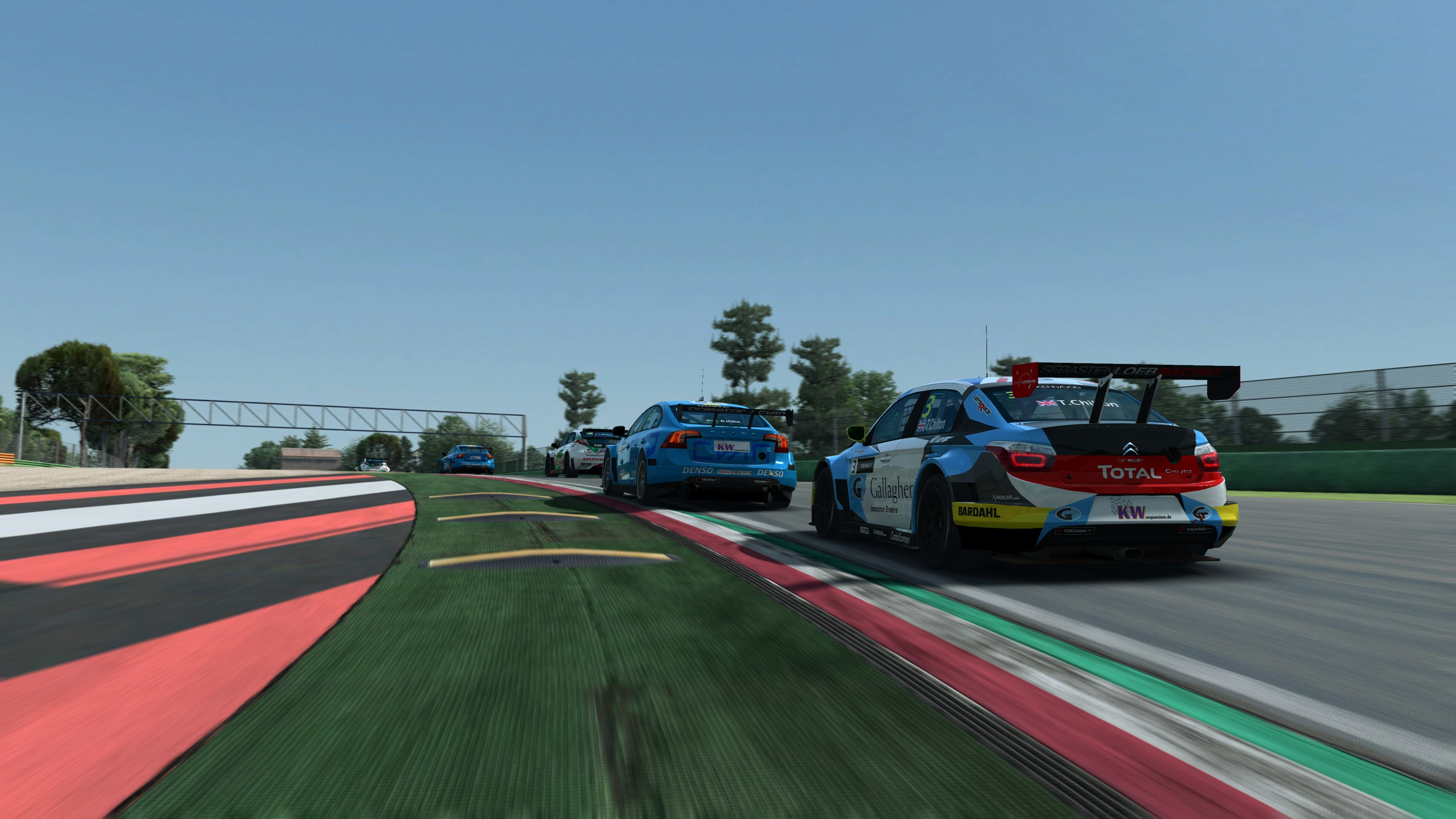 RaceRoom Imola preview 40