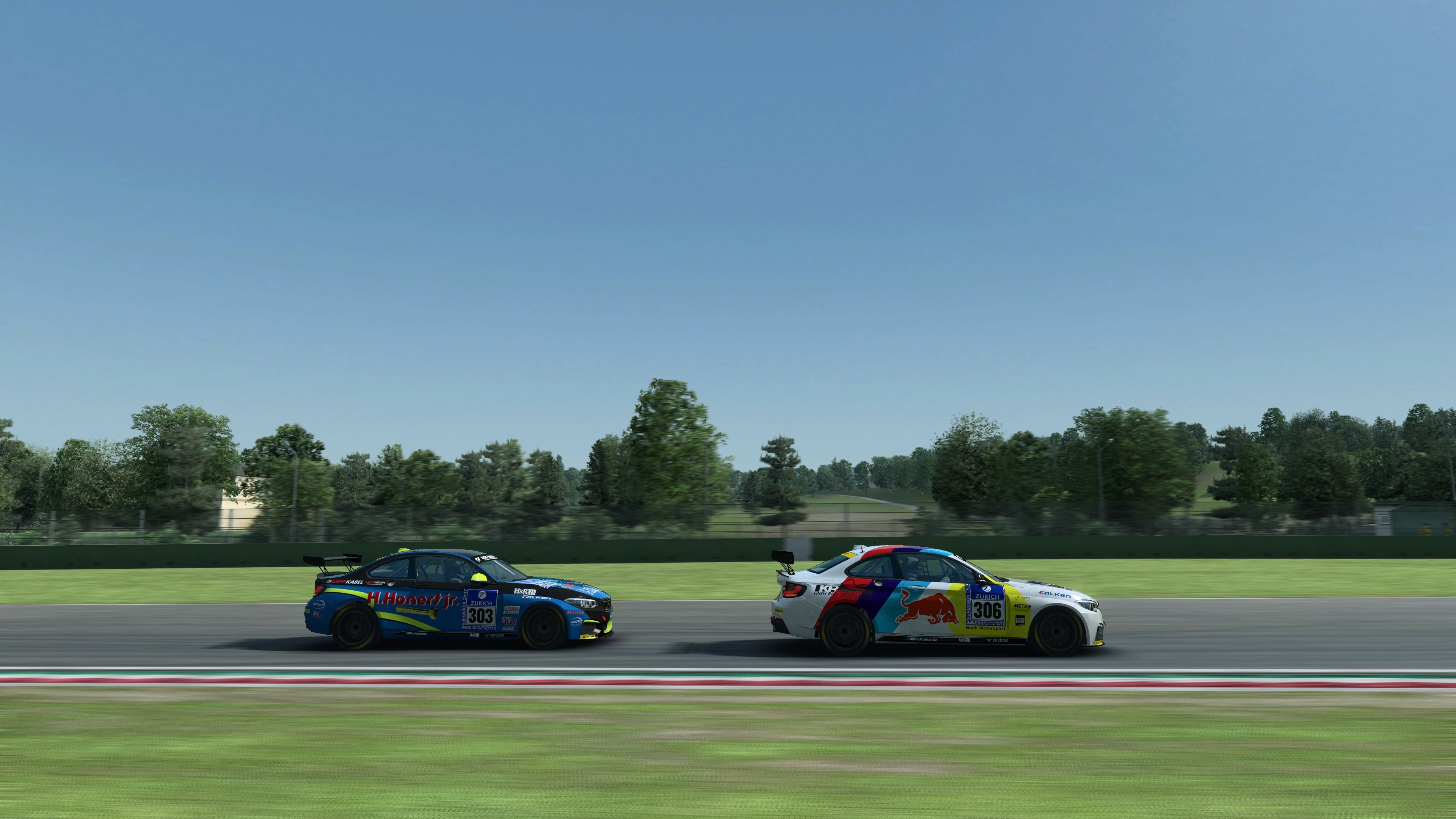 RaceRoom Imola preview 41