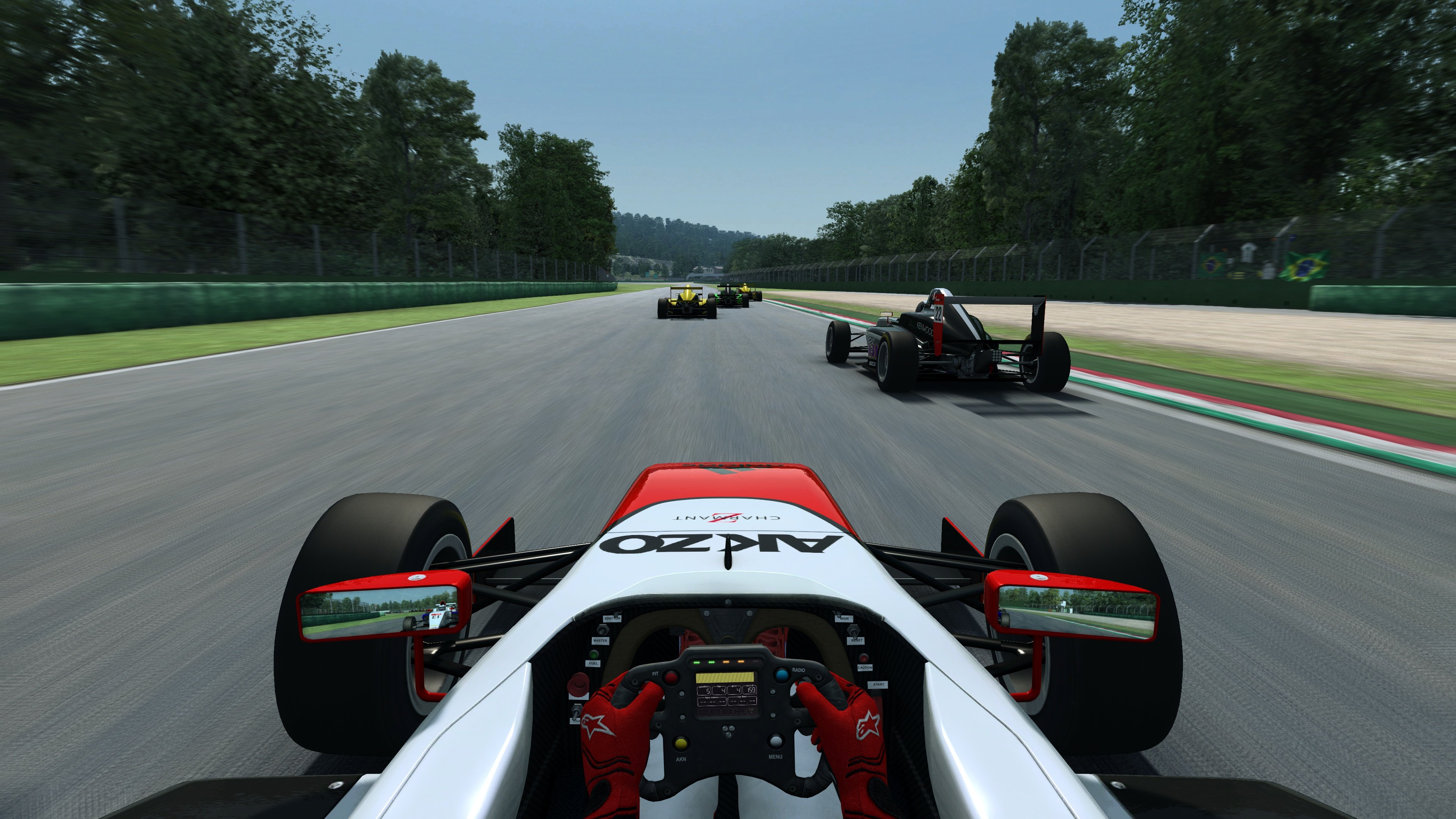 RaceRoom Imola preview 42