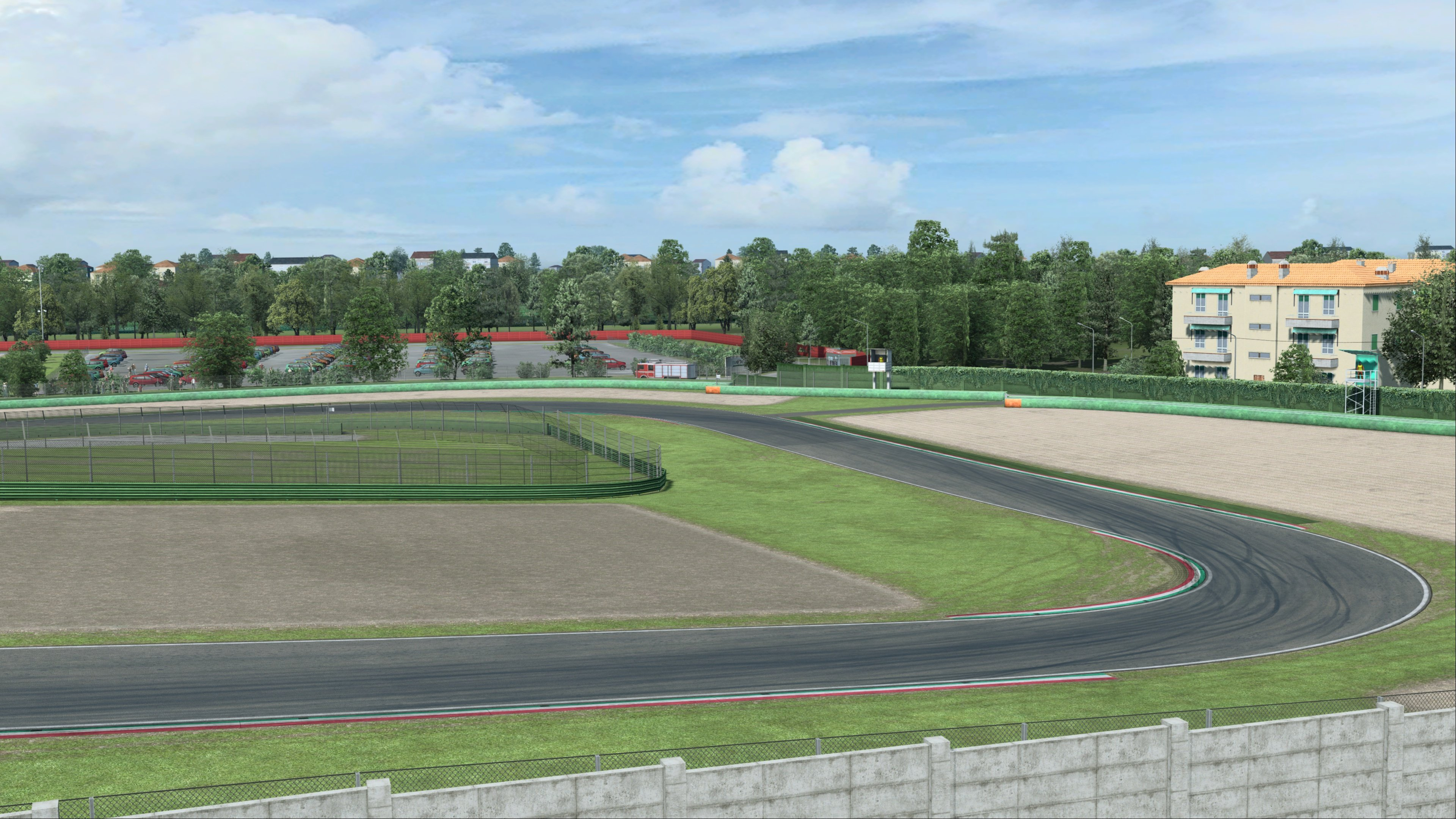 RaceRoom Imola preview 44
