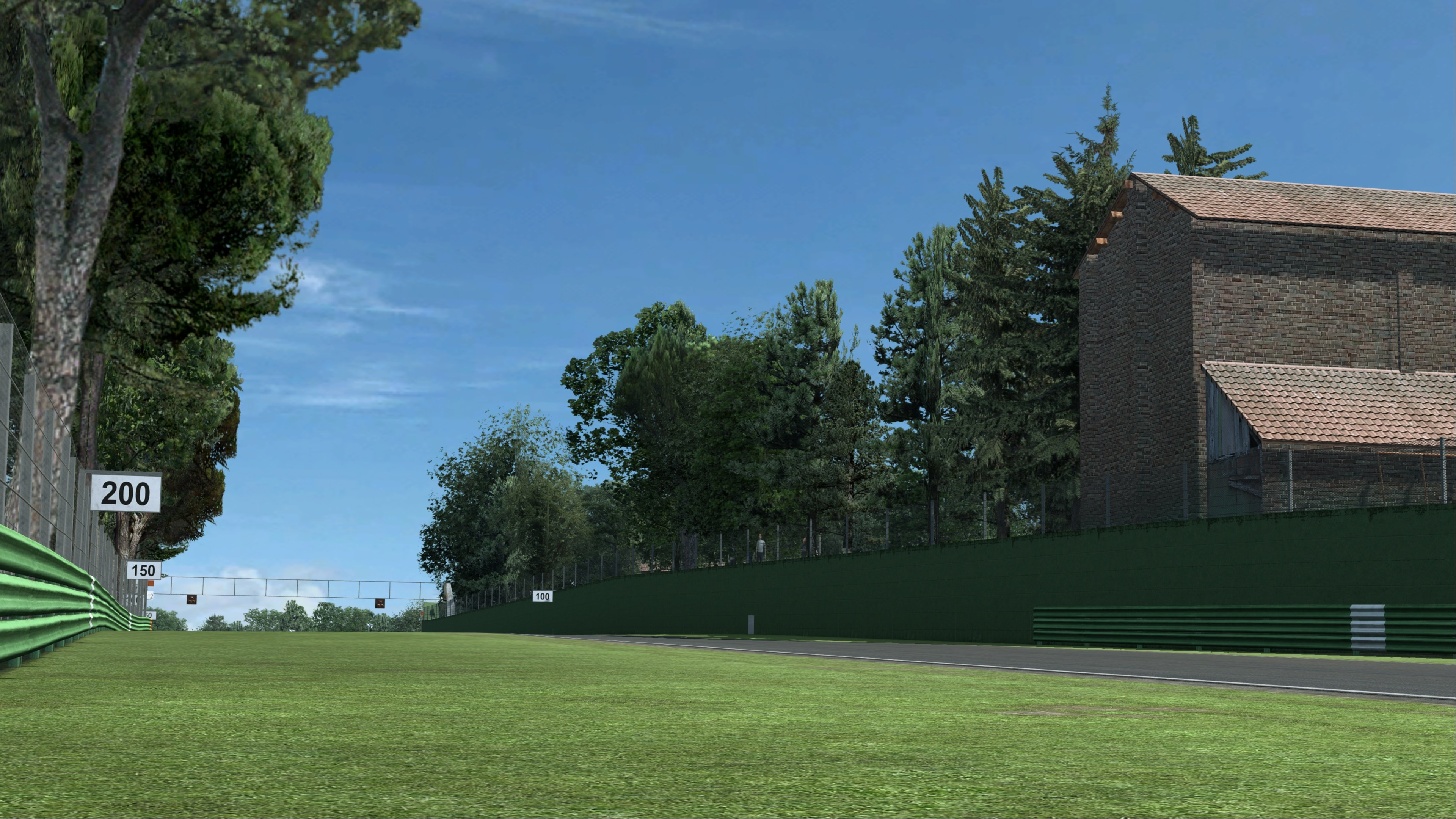 RaceRoom Imola preview 46