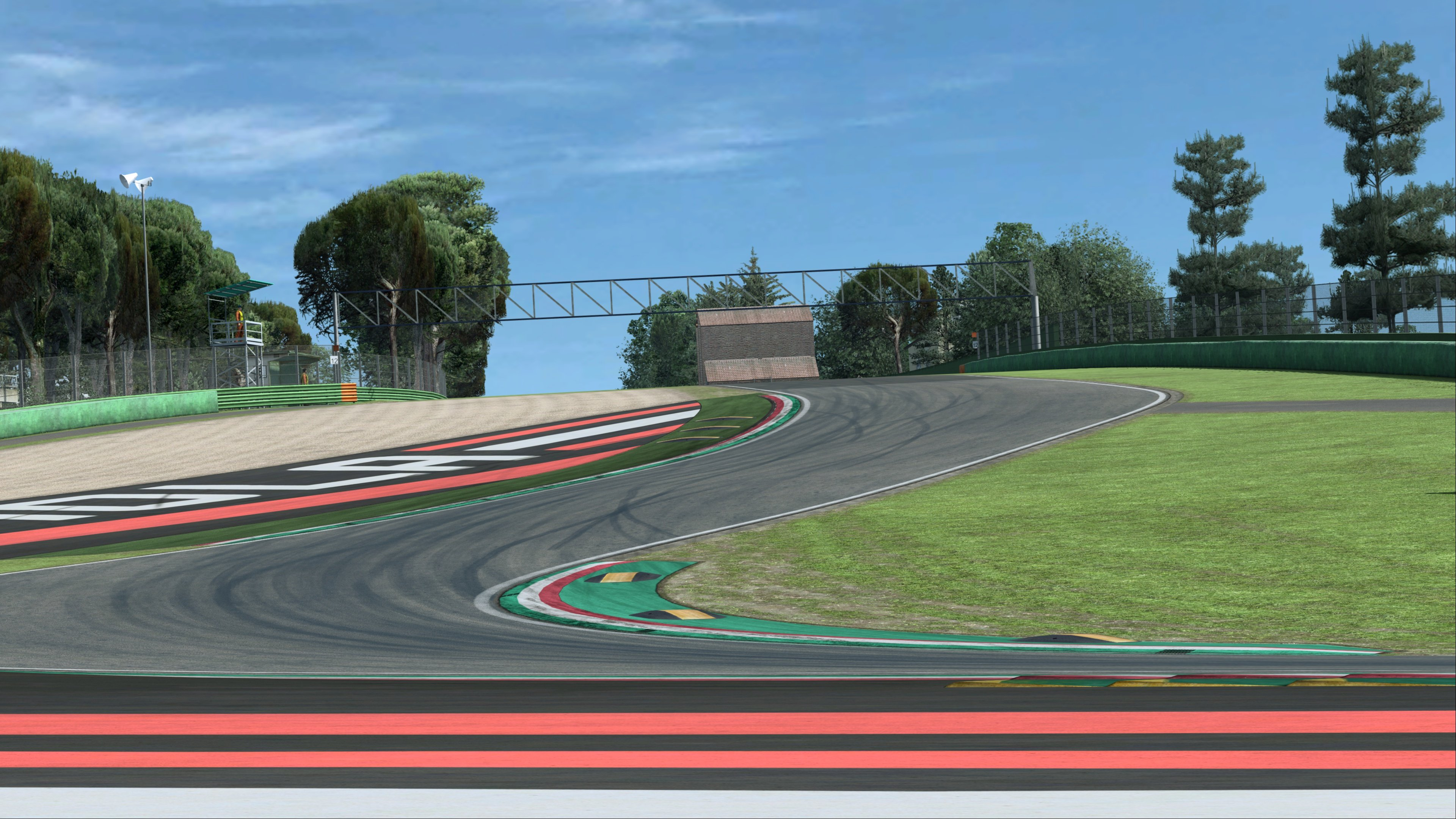 RaceRoom Imola preview 47