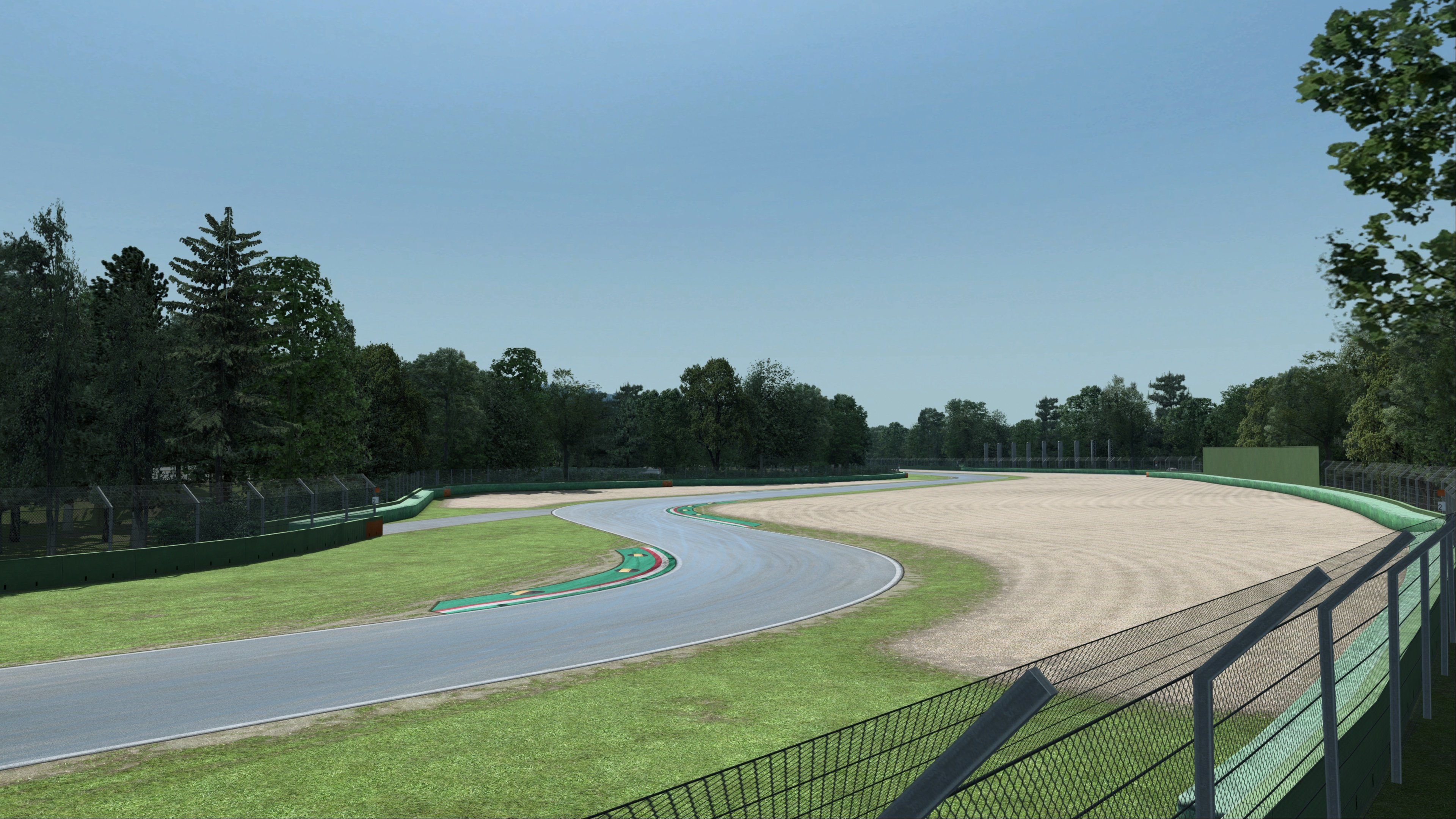 RaceRoom Imola preview 48