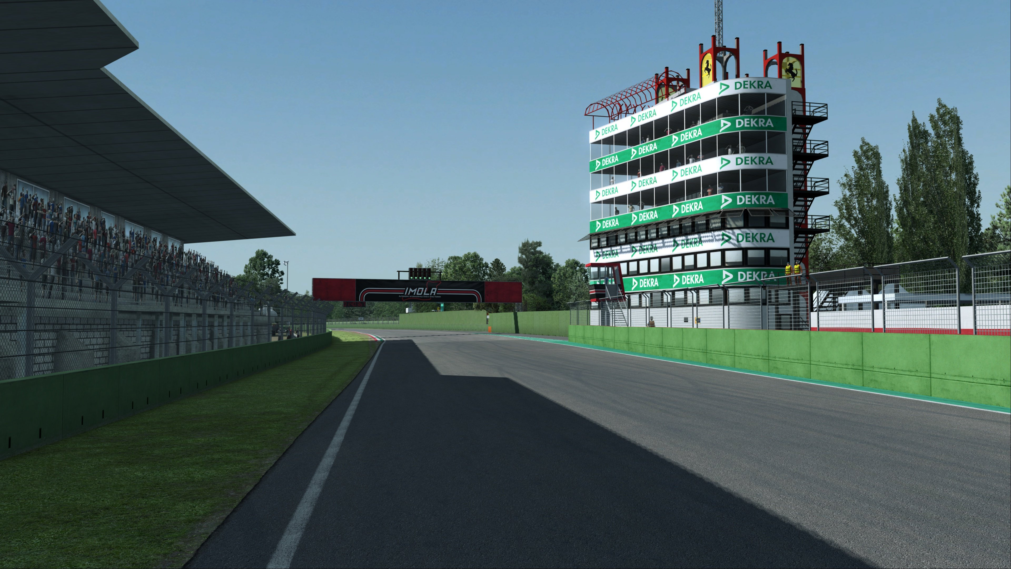 RaceRoom Imola preview 49