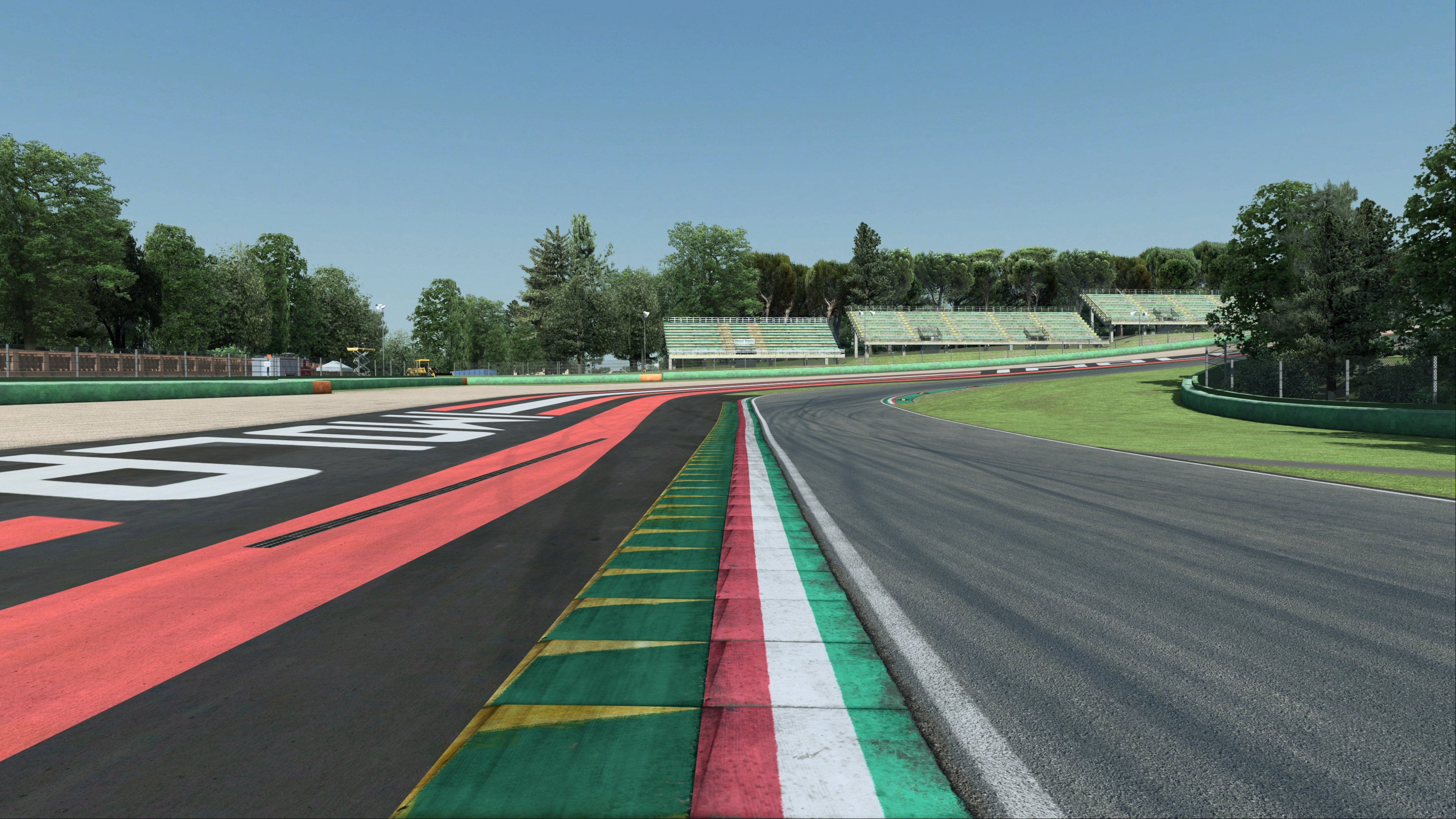 RaceRoom Imola preview 5