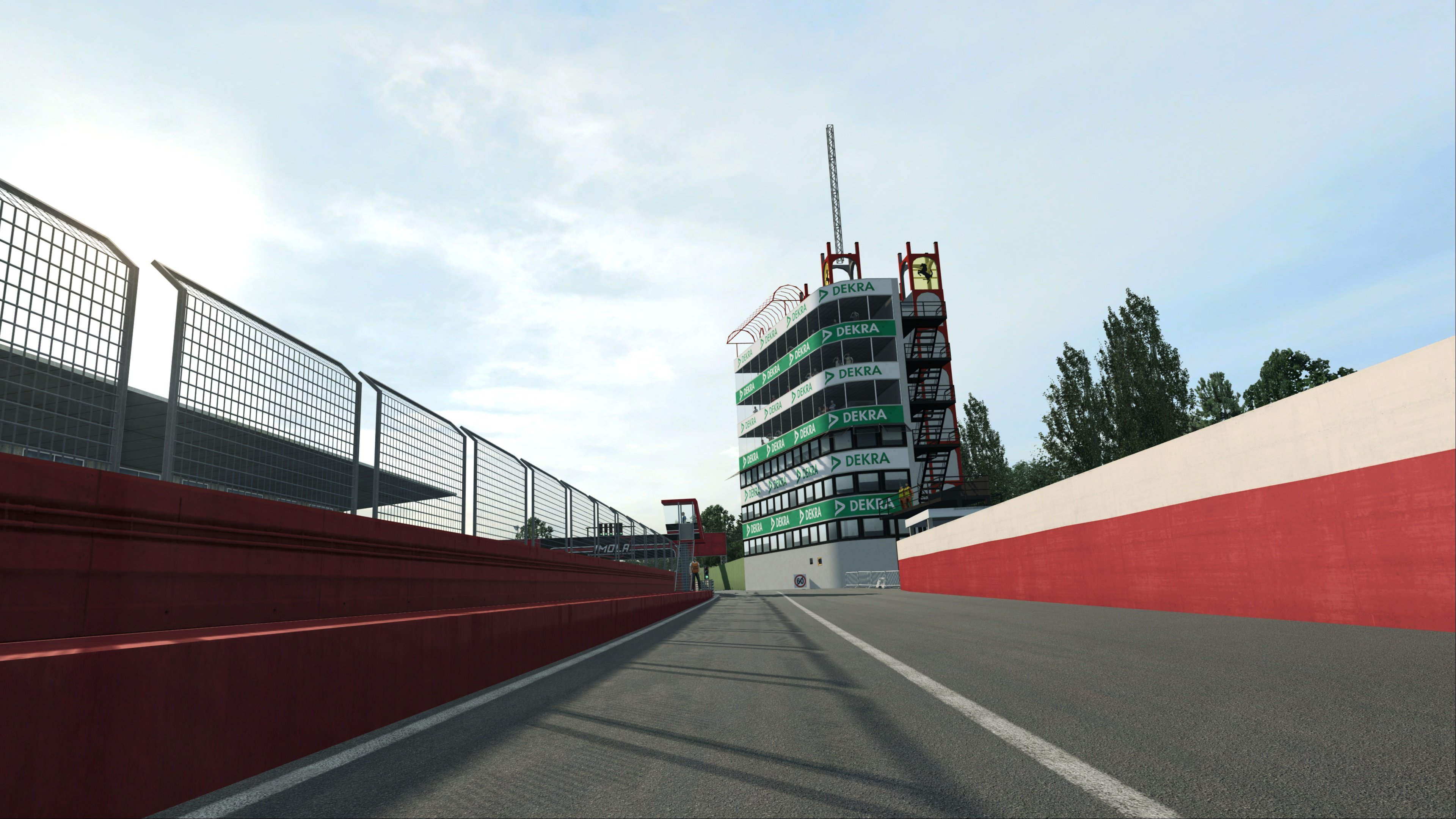 RaceRoom Imola preview 6