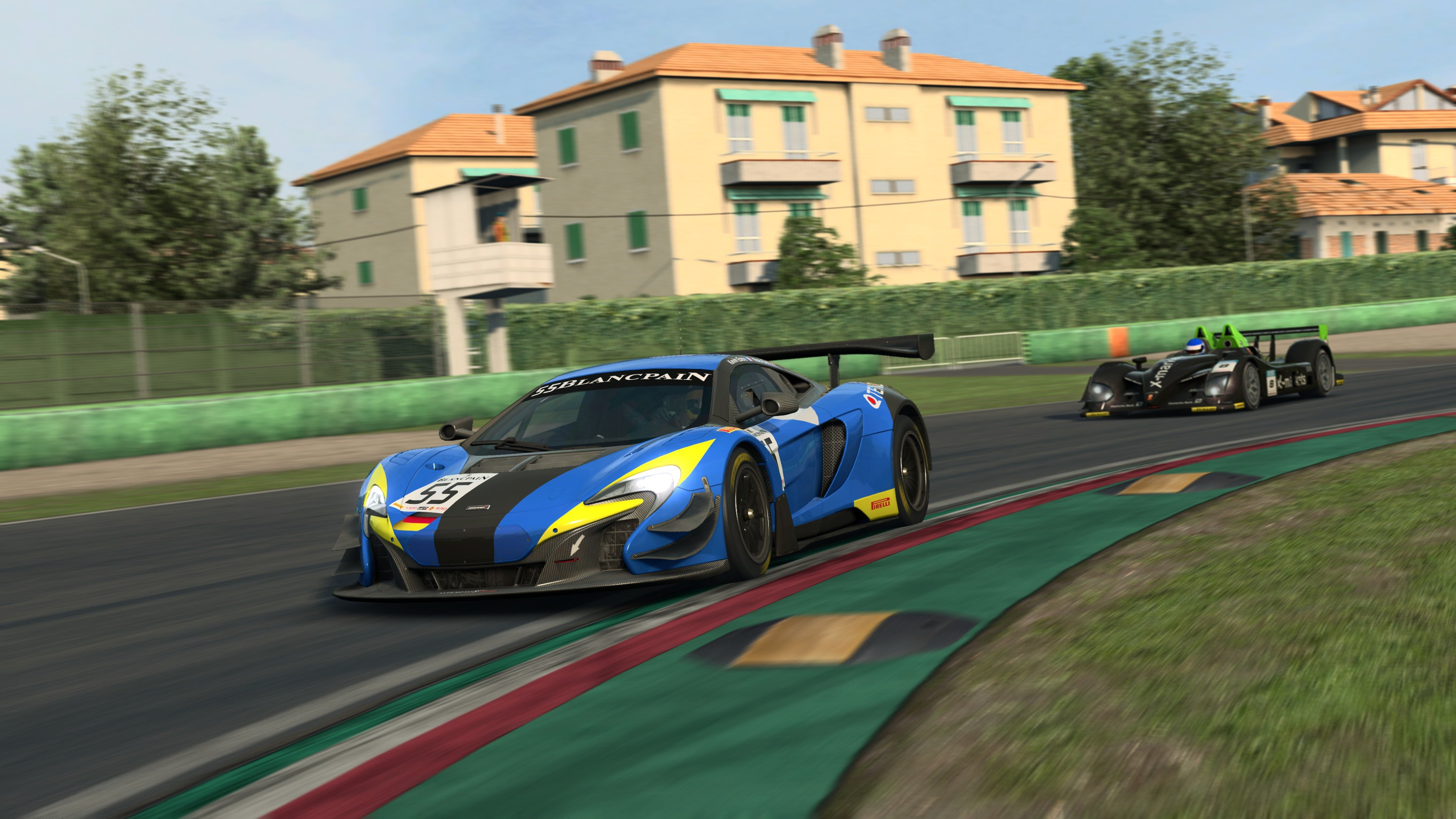 RaceRoom Imola preview 7