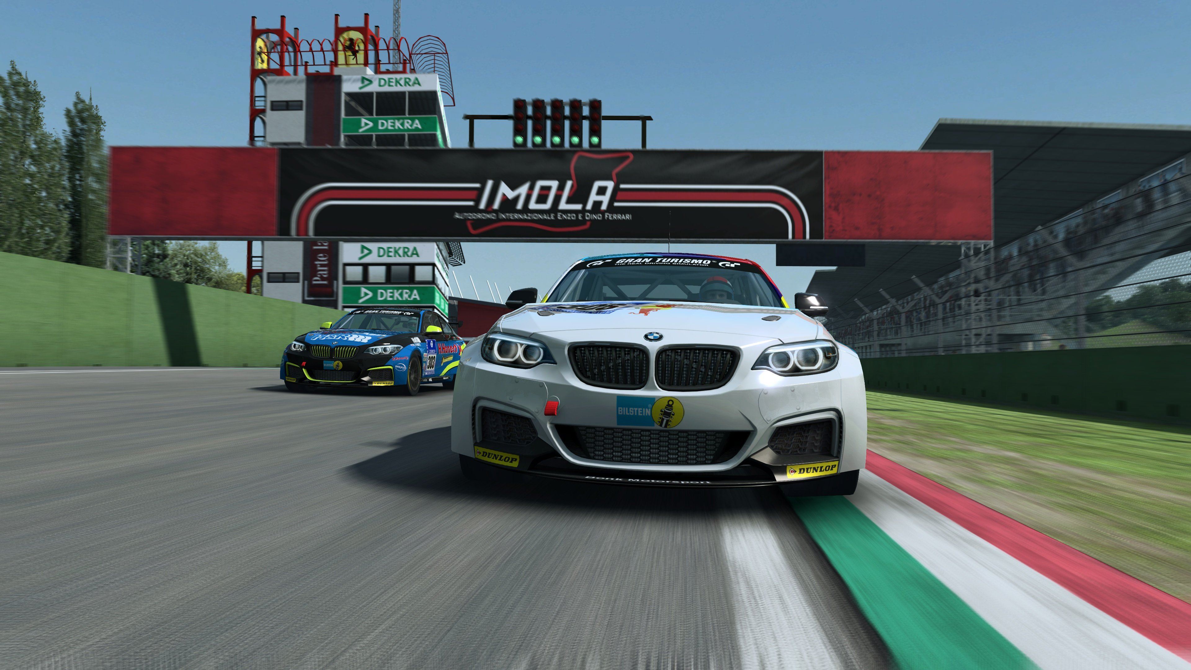 RaceRoom Imola preview 9