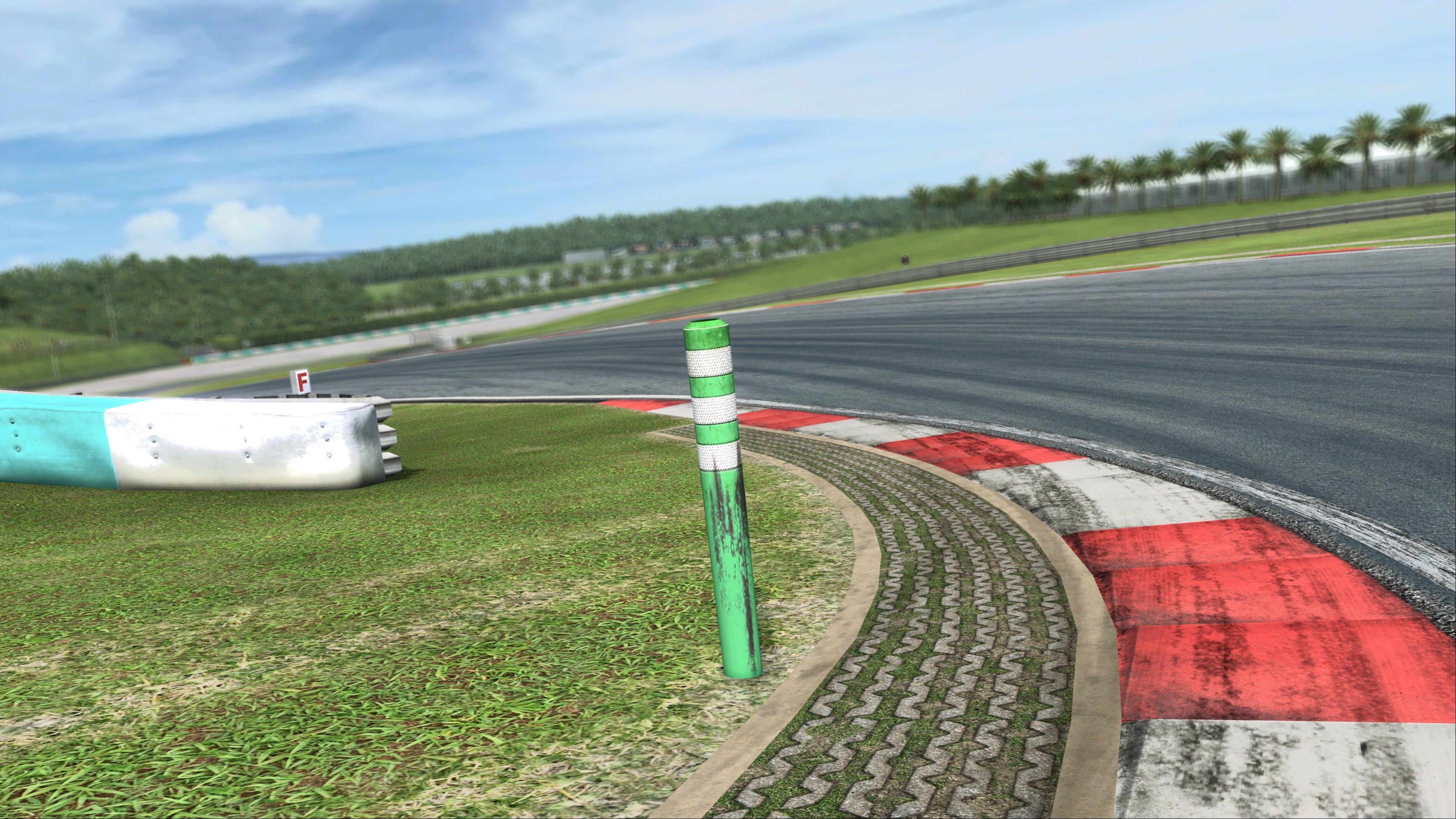 RaceRoom Sepang International Circuit Preview 17