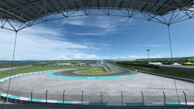 RaceRoom Sepang International Circuit Preview 19