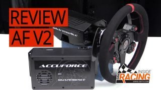 SimXperience AccuForce Pro V2 Review