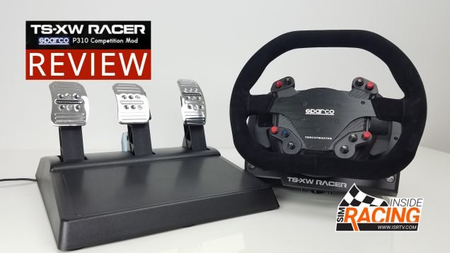 Thrustmaster TS-XW Review