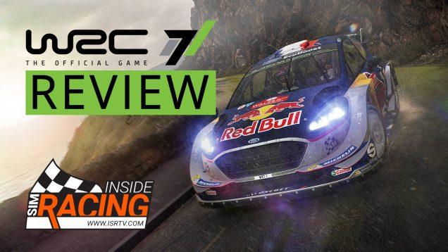 WRC 7 Review