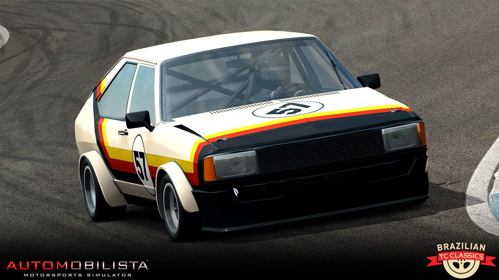 Automobilista Brazilian Touring Car Classics Steam Screenshot 10