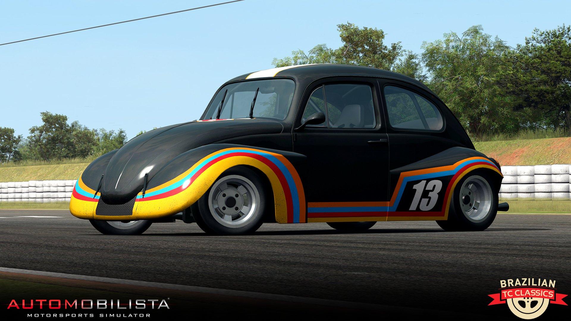 Automobilista Brazilian Touring Car Classics Steam Screenshot 4