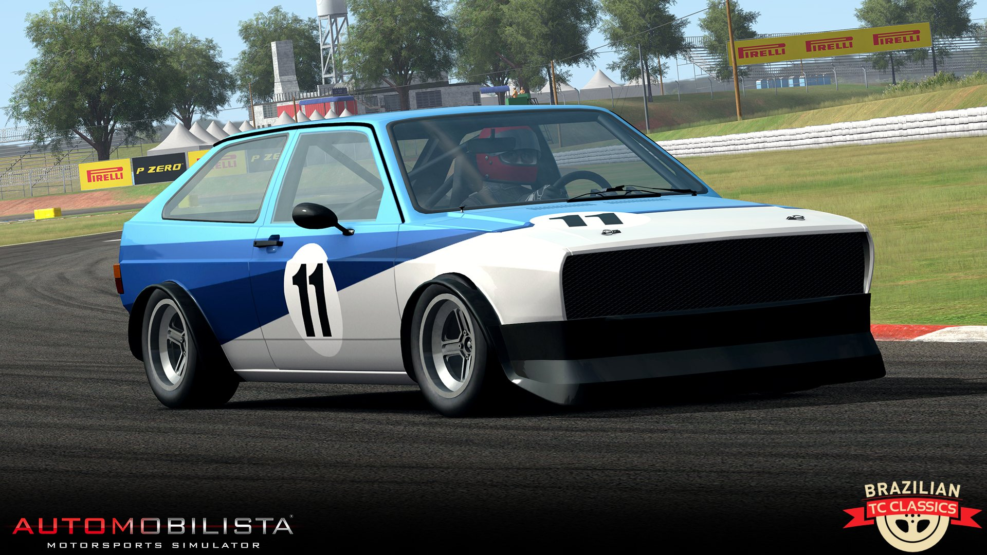 Automobilista Brazilian Touring Car Classics Steam Screenshot 8