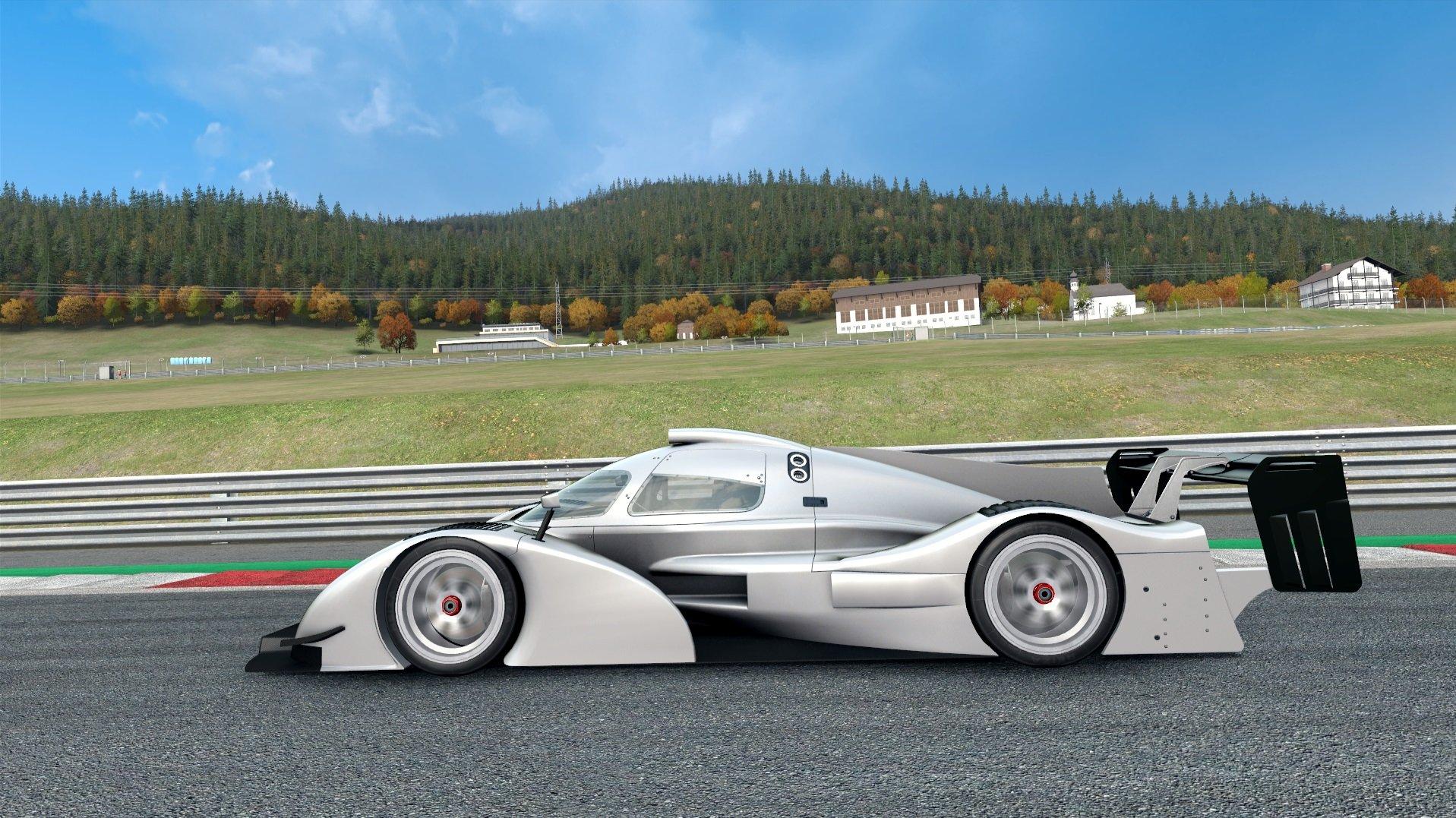 Automobilista Metalmoro AJR complete preview 1