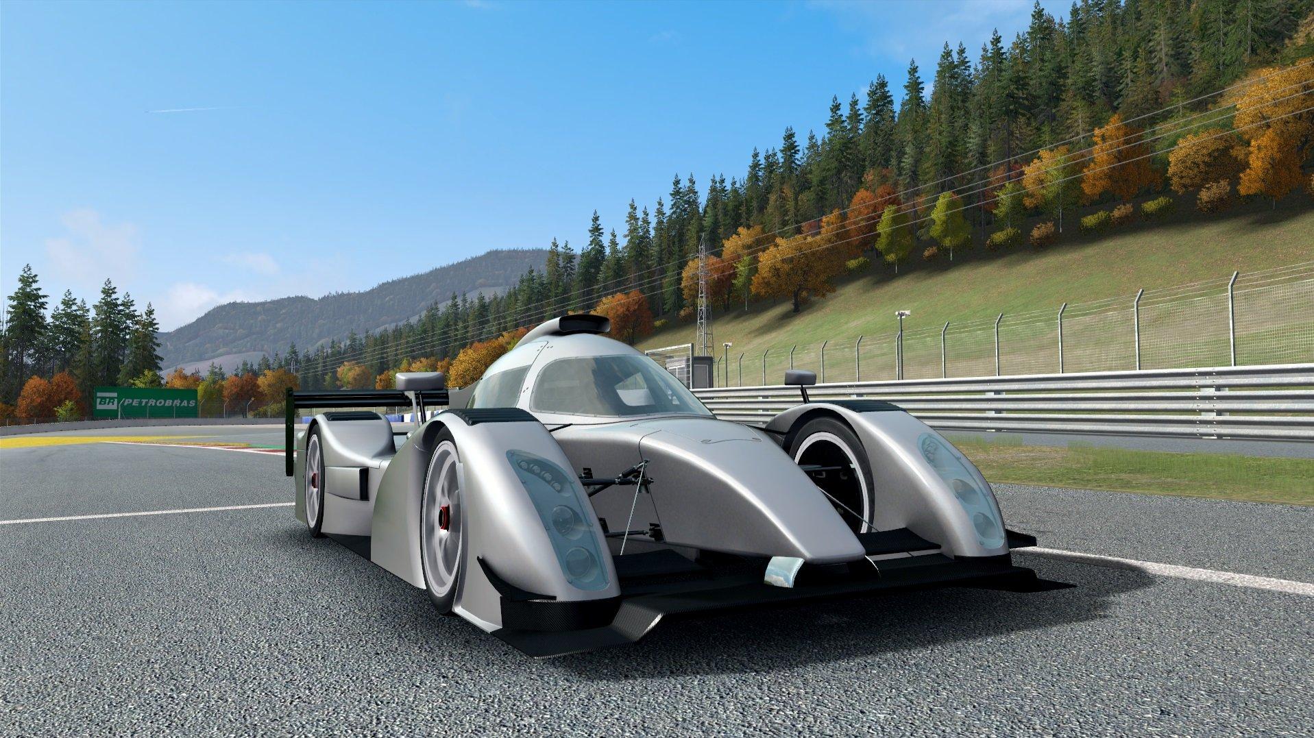 Automobilista Metalmoro AJR complete preview 3