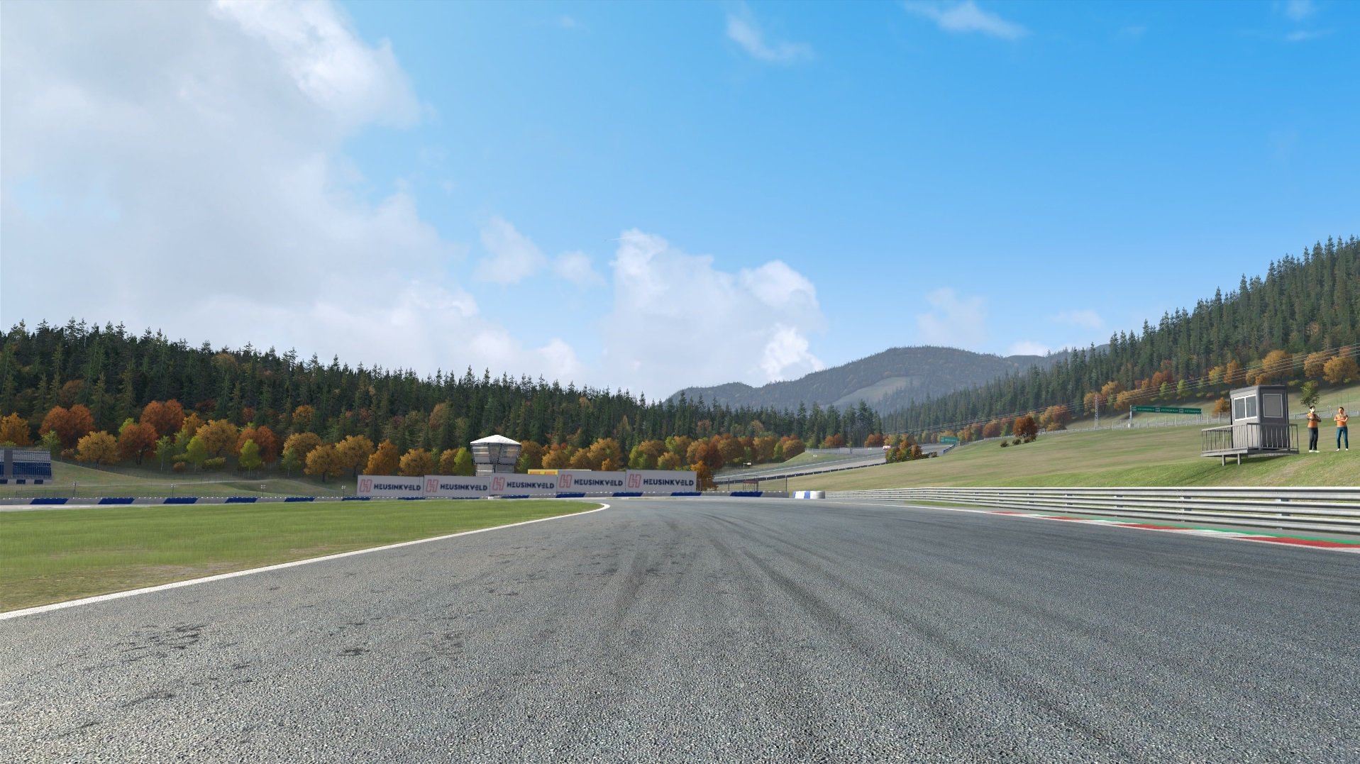 Automobilista Spielberg 2017 autumn preview