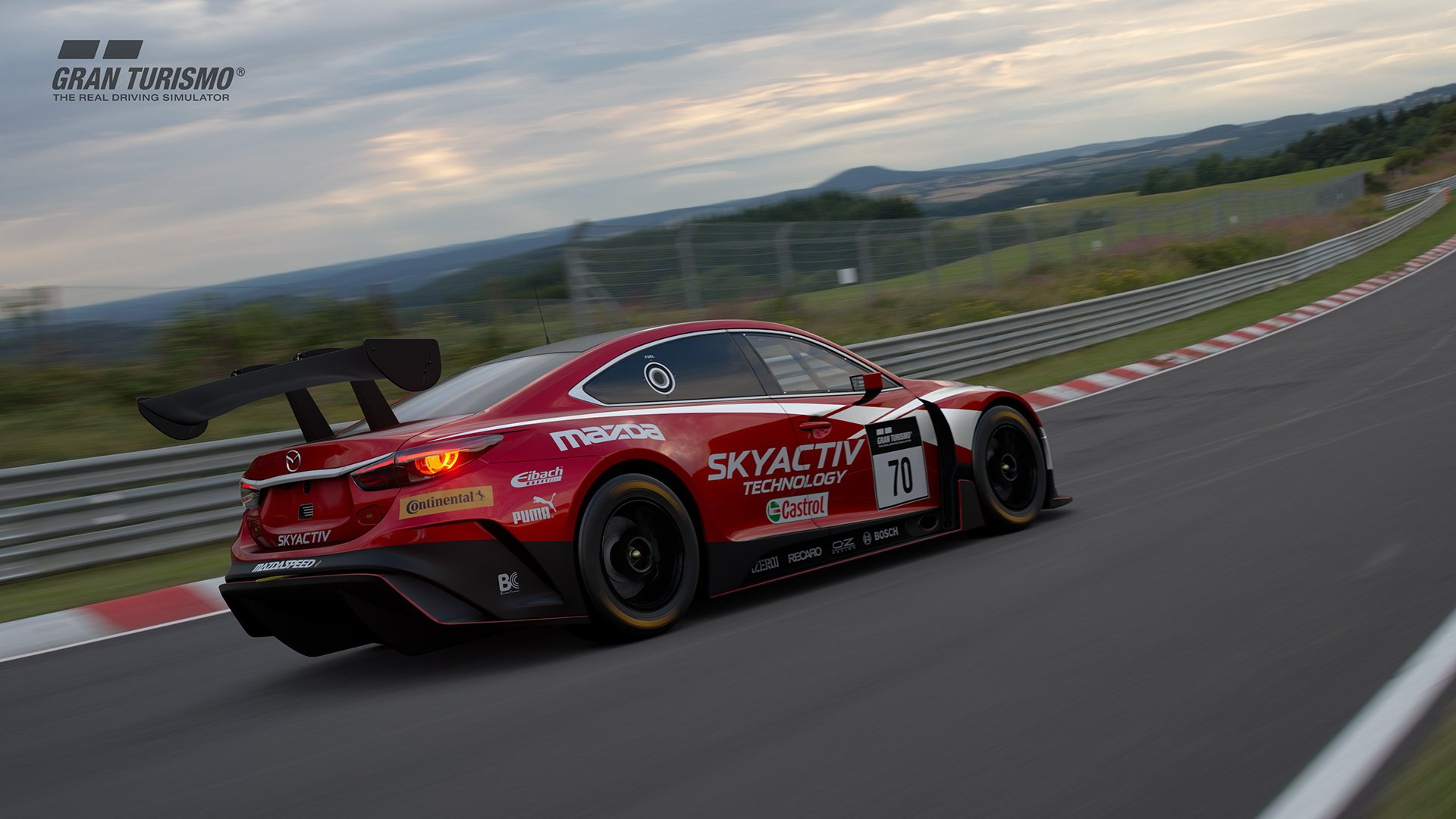 Project Cars  Best Gt