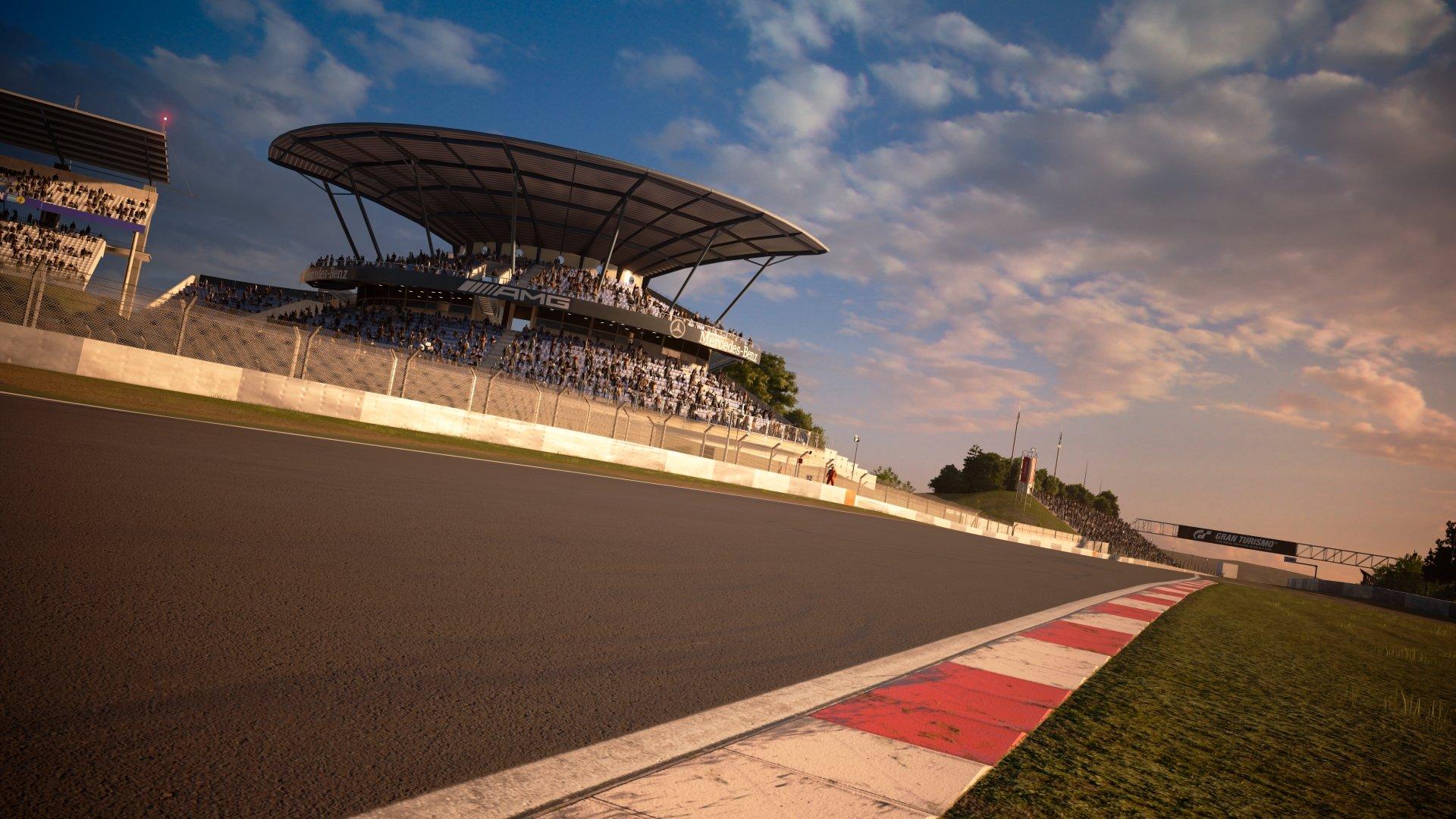 Gran Turismo Sport Nurburgring preview 1