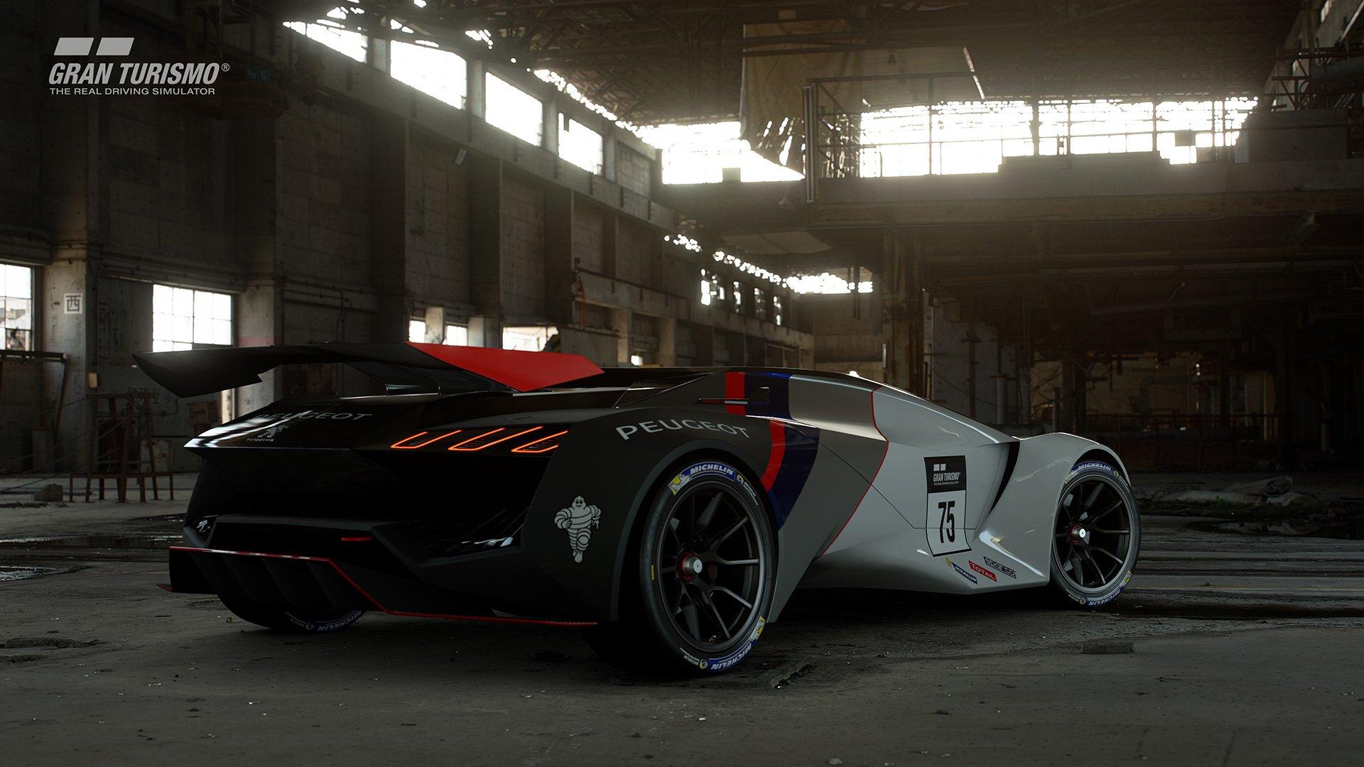 gran turismo sport official car list published inside sim racing. Black Bedroom Furniture Sets. Home Design Ideas