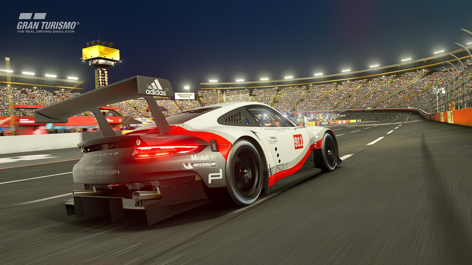 Gran Turismo Sport Official Car List Published Inside