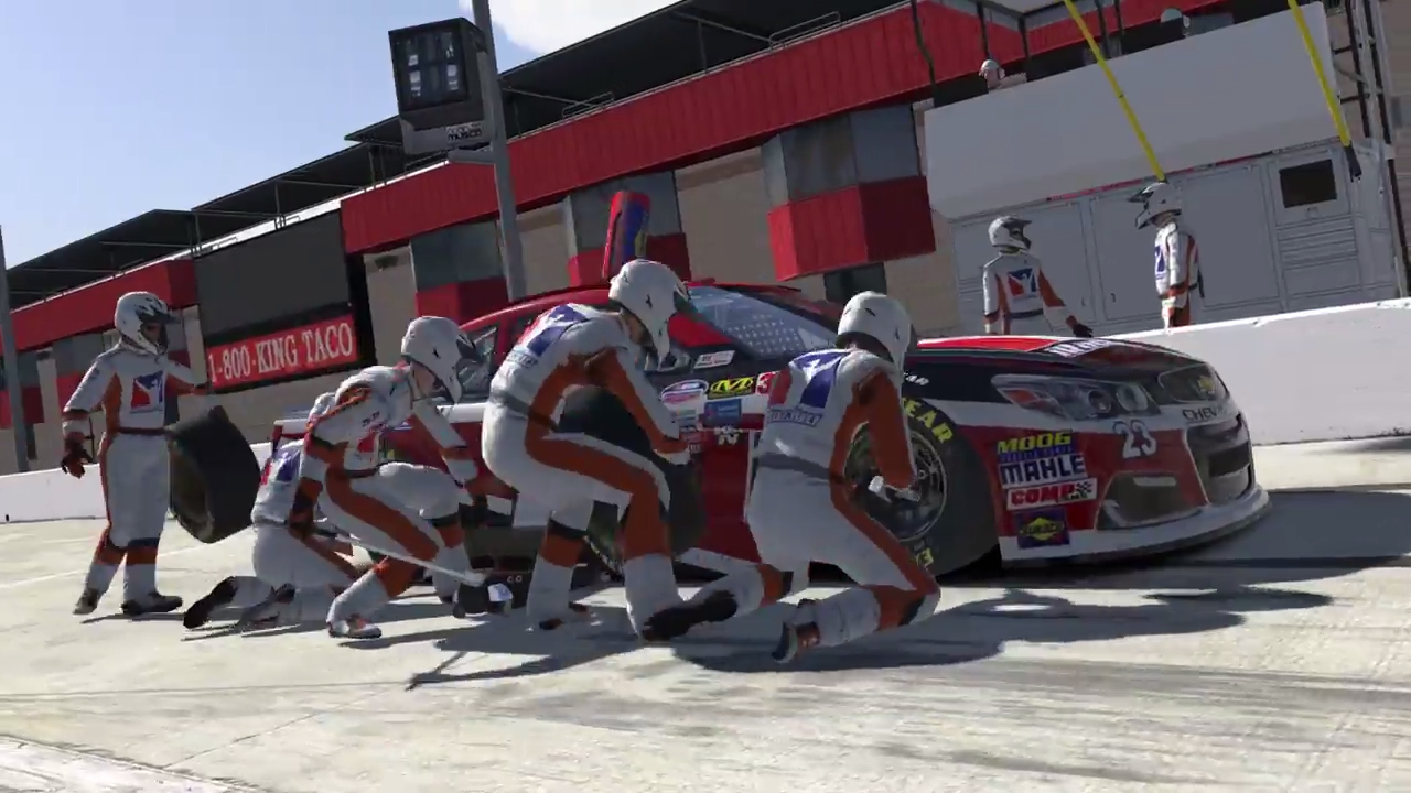 iRacing pitstop teaser screenshot 4