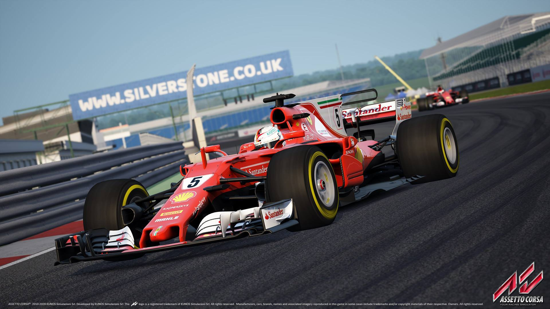 assetto corsa new xbox one update fixes ferrari dlc. Black Bedroom Furniture Sets. Home Design Ideas
