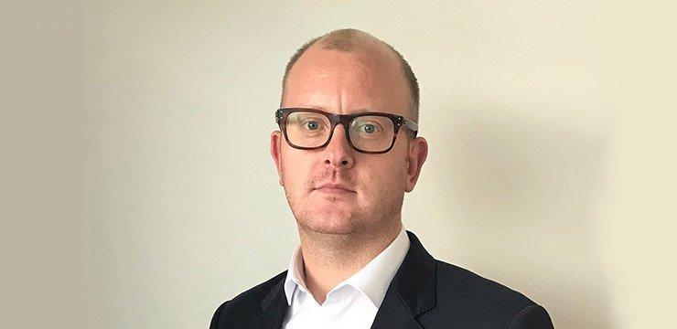Ben Payne McLaren director of esports