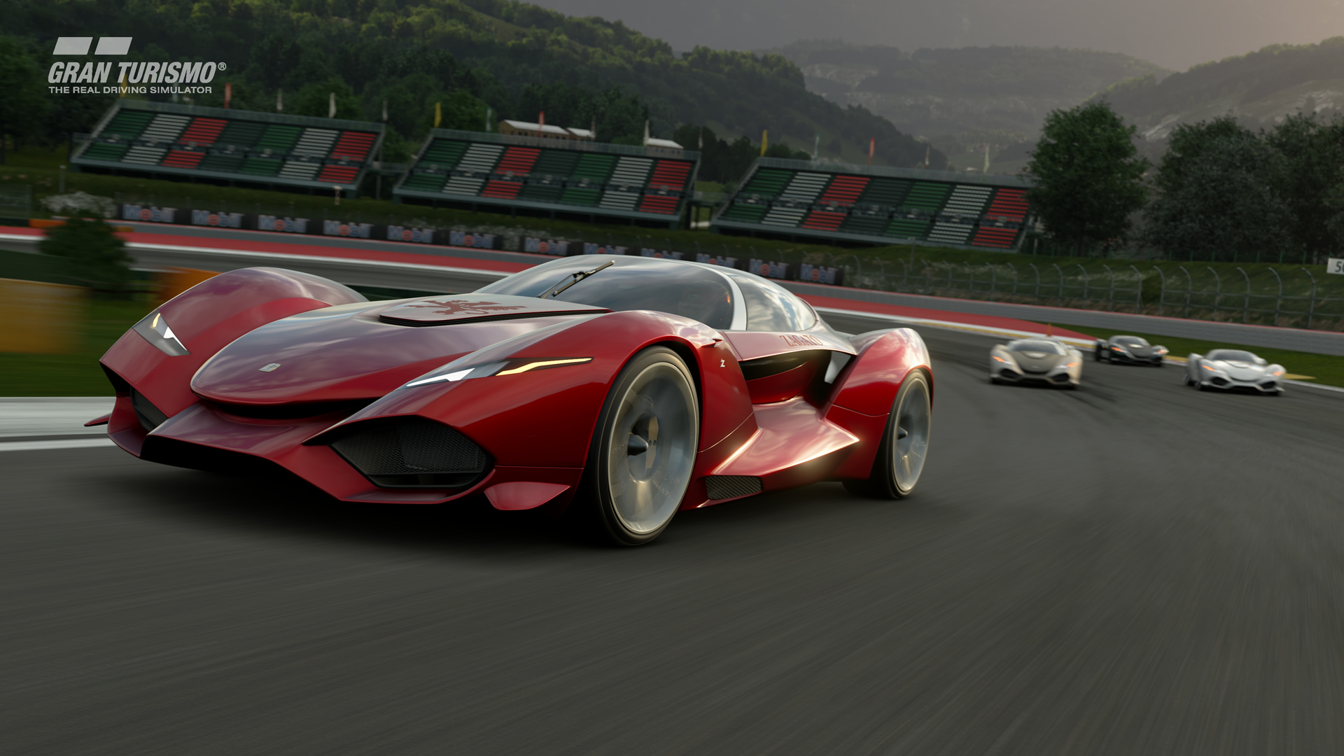 Gran Turismo Sport More Cars And A New Single Player