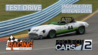 PC2 Jaguar EType THUMBNAIL