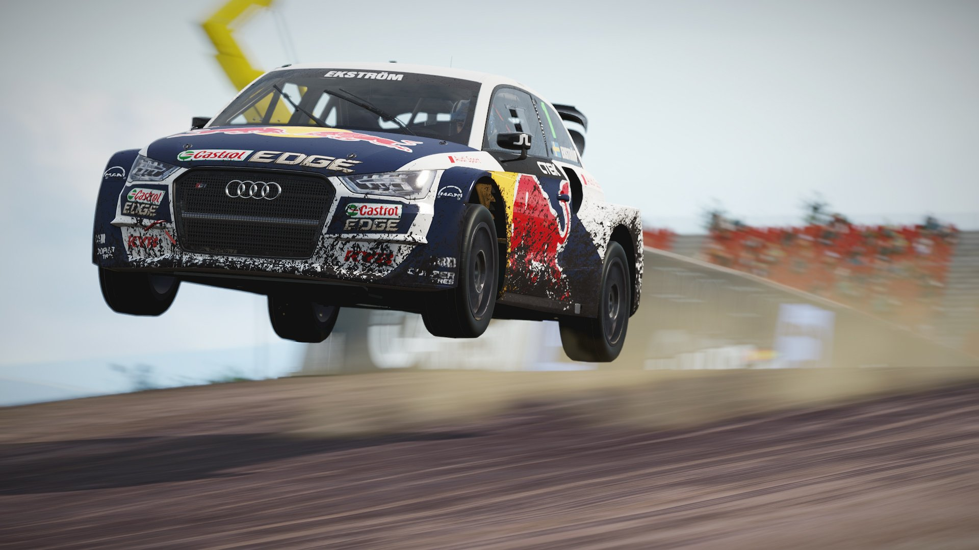 Project CARS 2 Fun Pack Audi S1