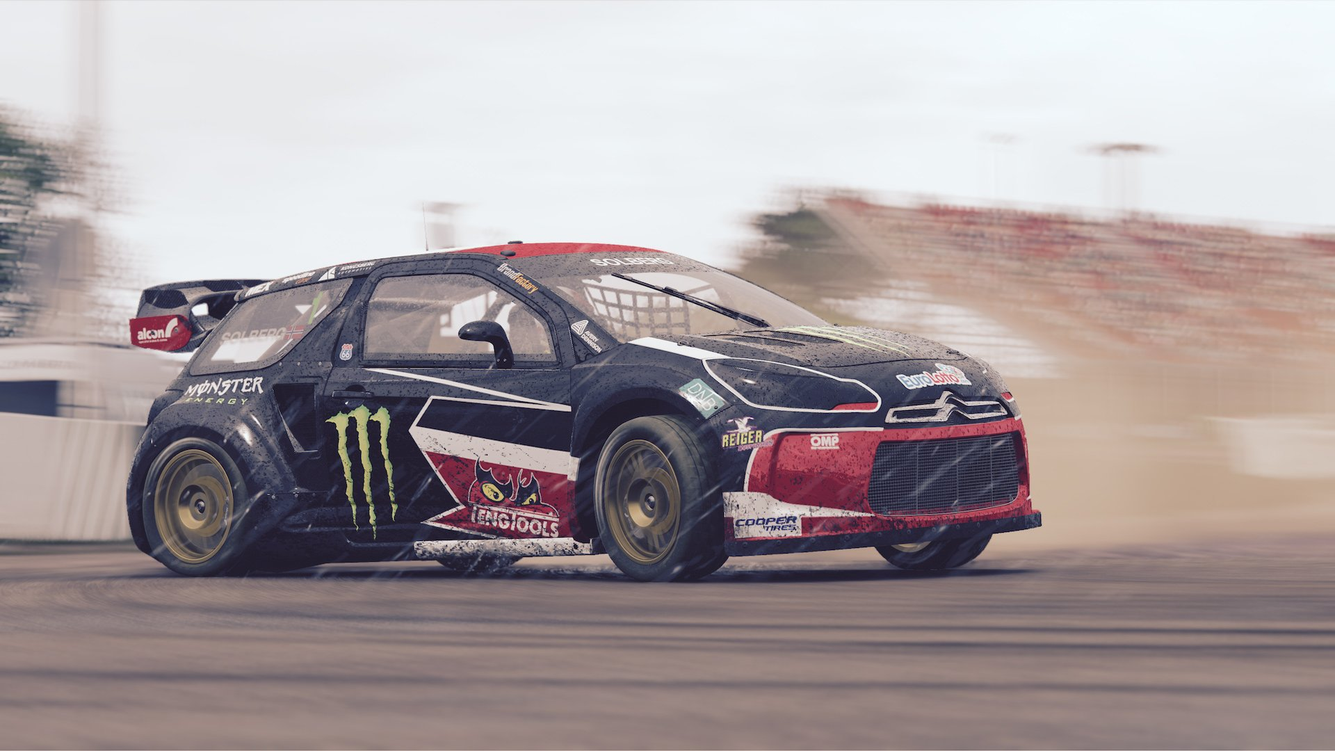 Project CARS 2 Fun Pack Citroen DS3