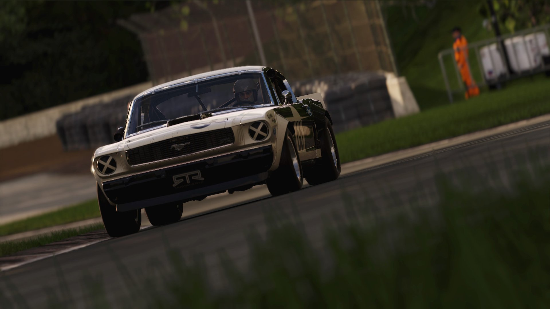Project CARS 2 Fun Pack Ford Mustang RTR