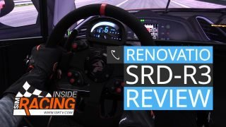 Renovatio SRD-R3 Digital Display Review