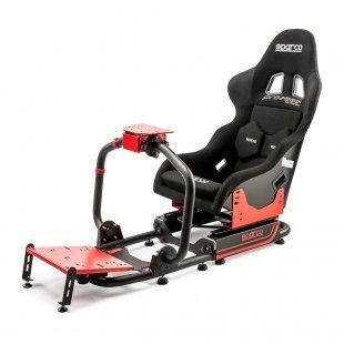 Sparco Gaming Evolve Pro 2000 II
