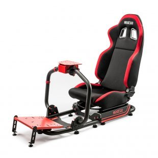 Sparco Gaming Evolve R100