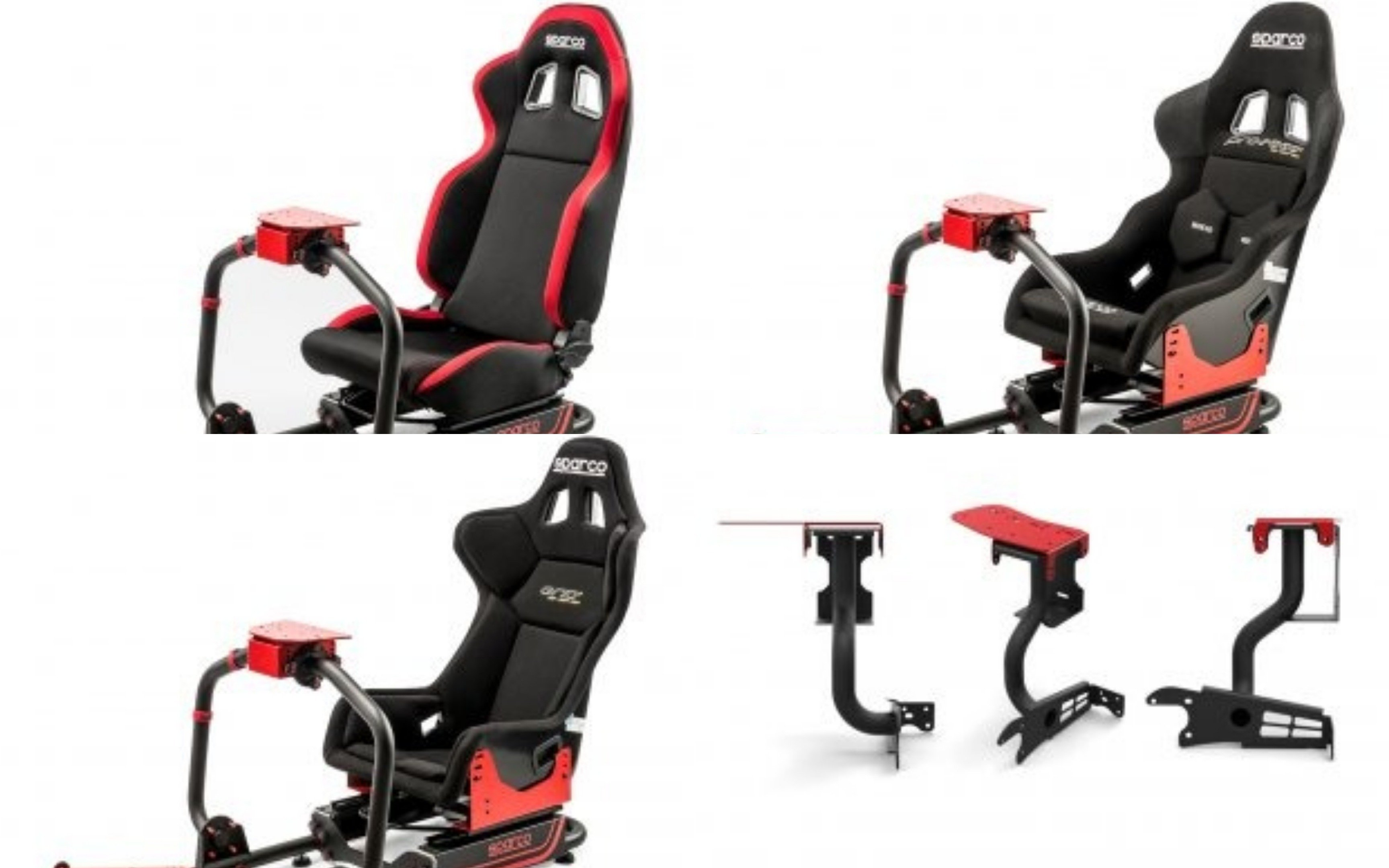 Sim Racing Chassis Rigs Archives Inside Sim Racing