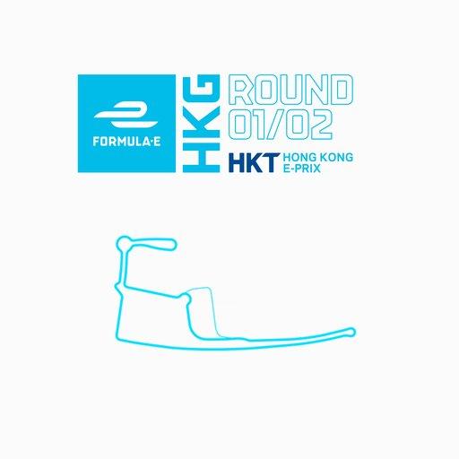 rFactor 2 Hong Kong e Prix
