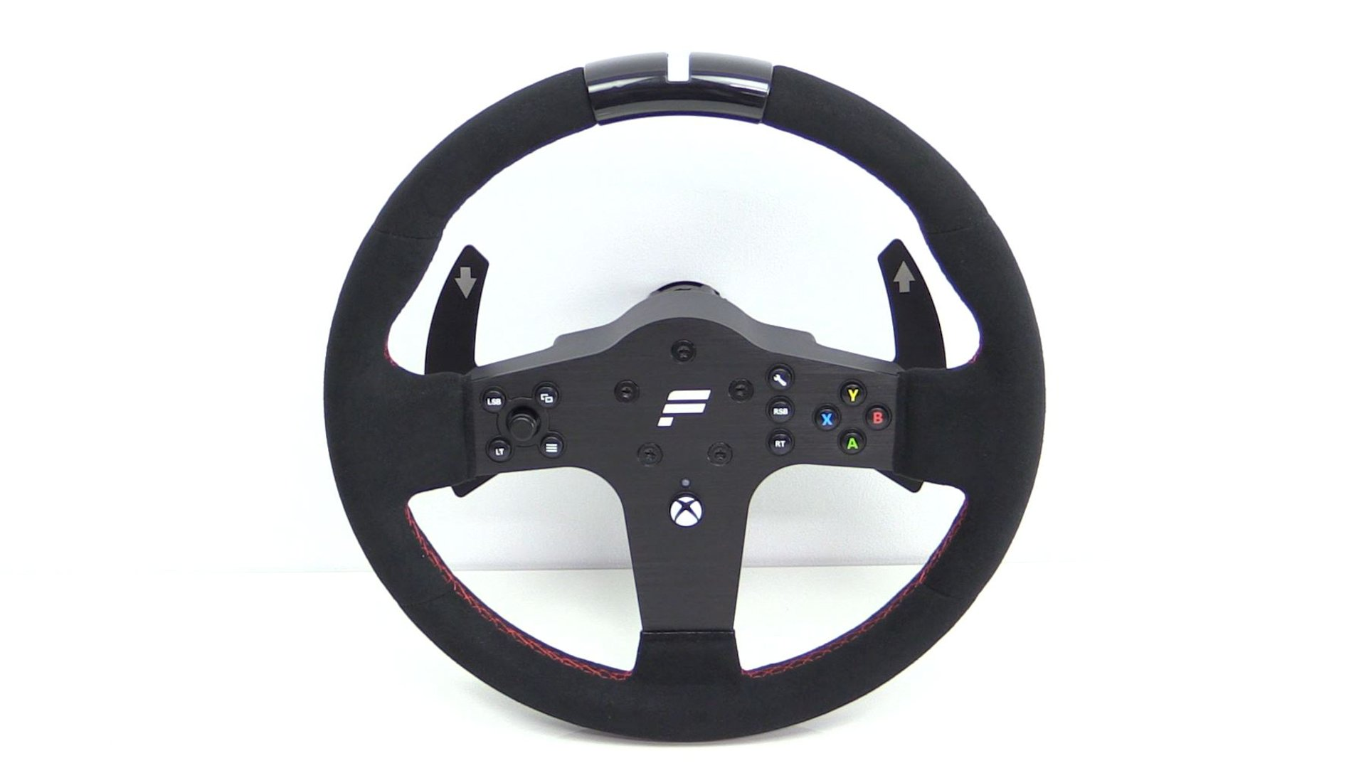 fanatec csl elite steering wheel p1 for the xbox one. Black Bedroom Furniture Sets. Home Design Ideas