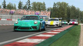 RaceRoom 991.2 Porsche 911 GT3 Cup 32