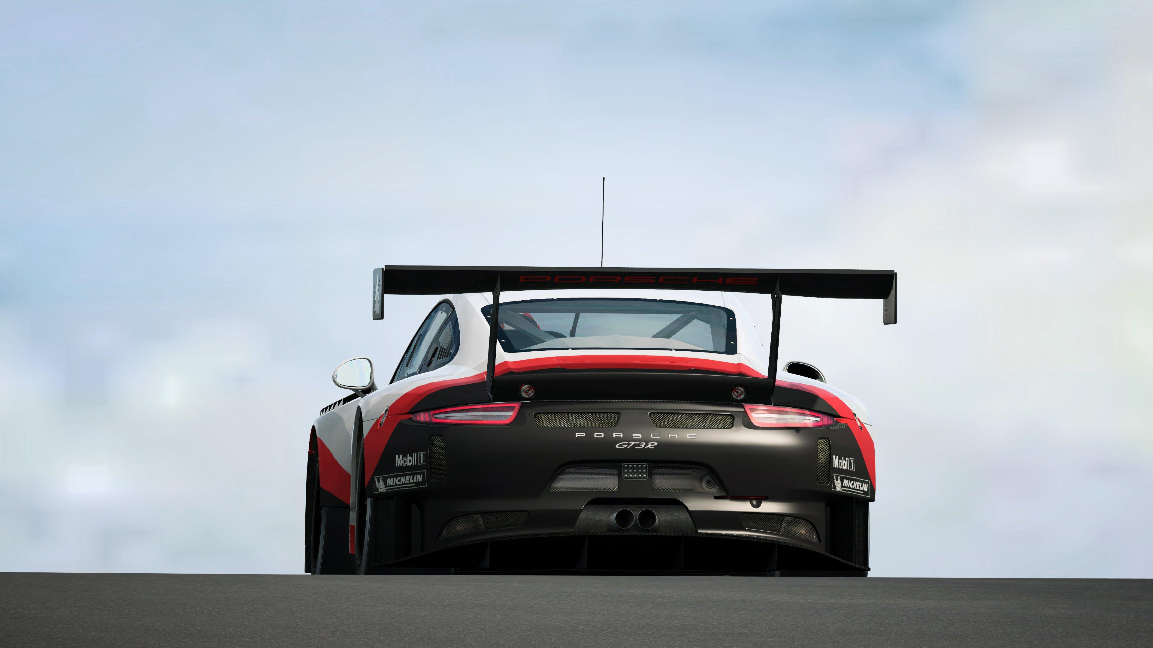 RaceRoom Porsche 911 GT3 R 25