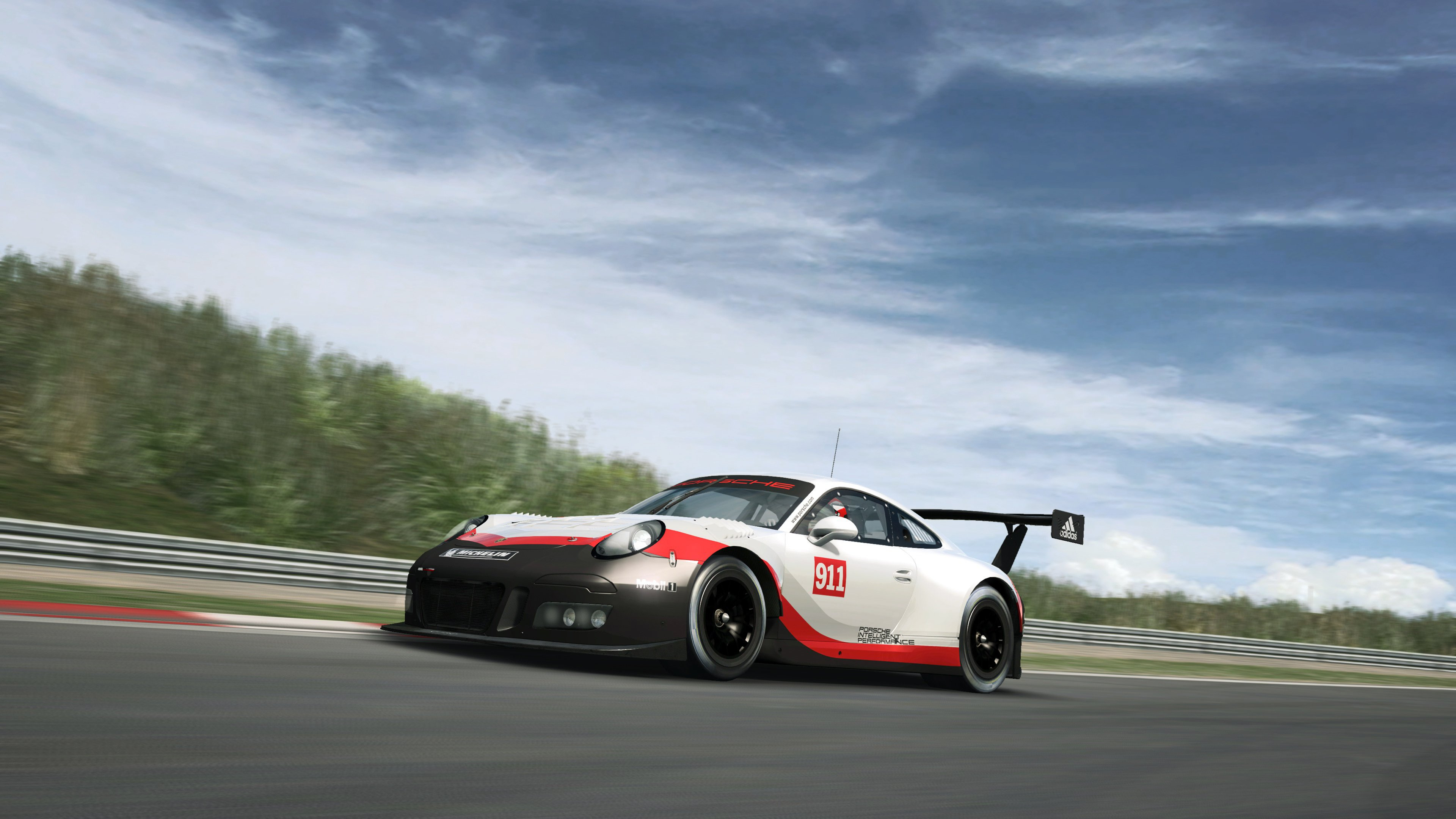 RaceRoom Porsche 911 GT3 R 27