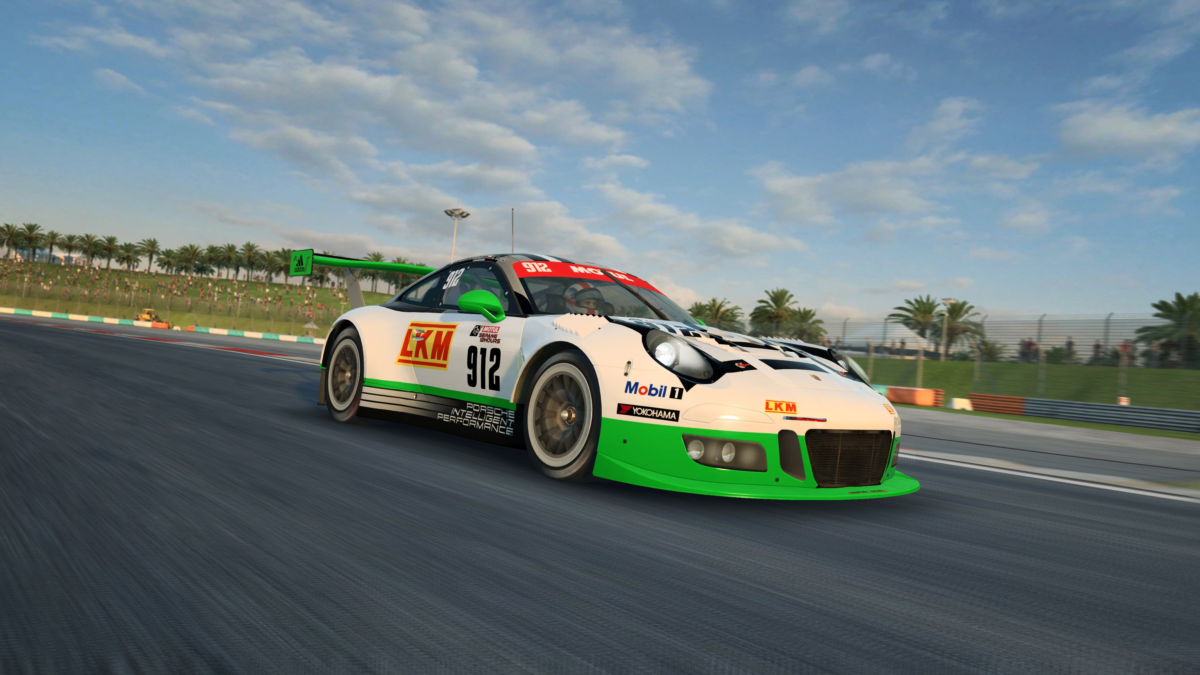 Raceroom The Third And Final Car Of The Porsche Dlc 1