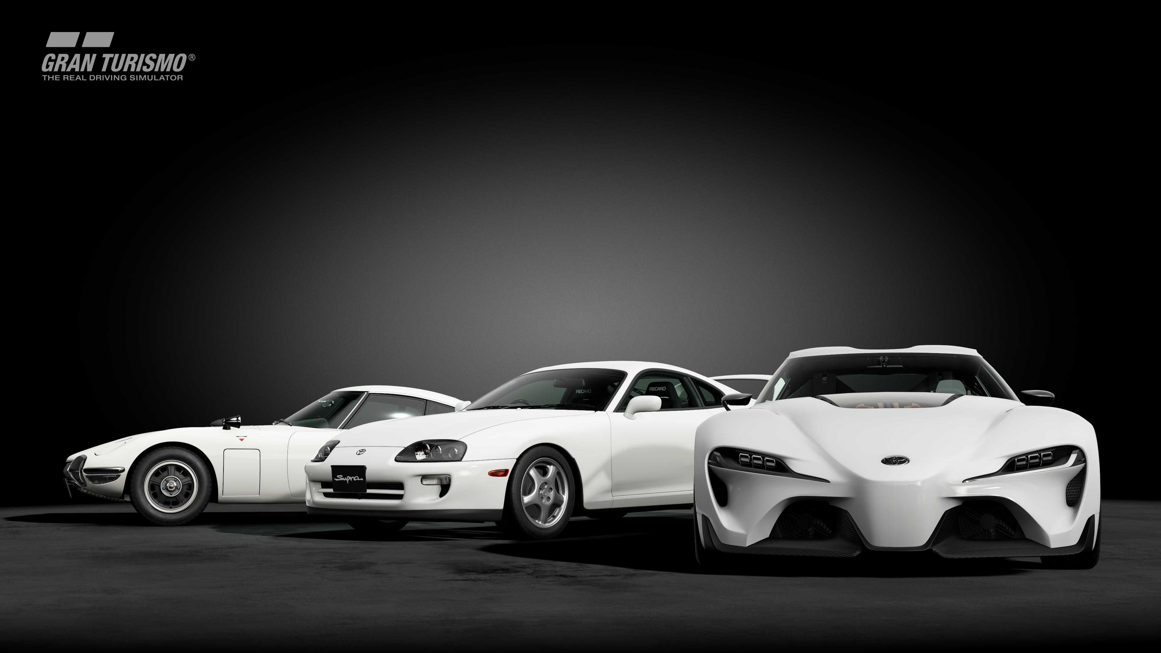 Gran Turismo Sport – January Update Adds Monza, New Cars ...