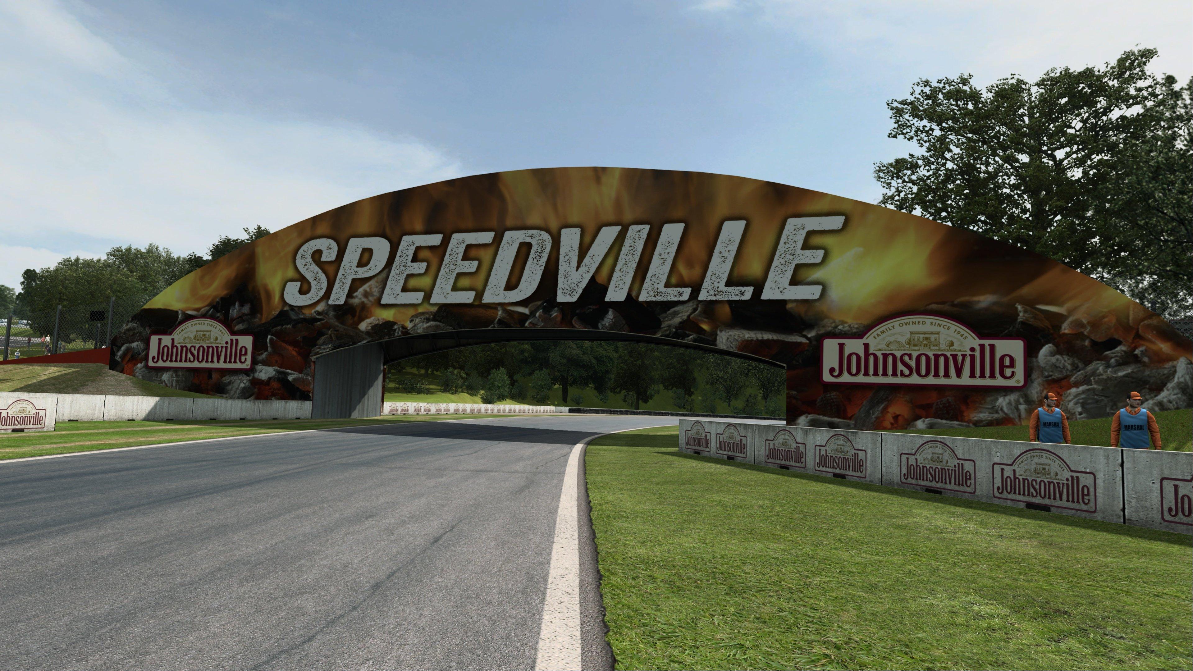 RaceRoom Road America 11