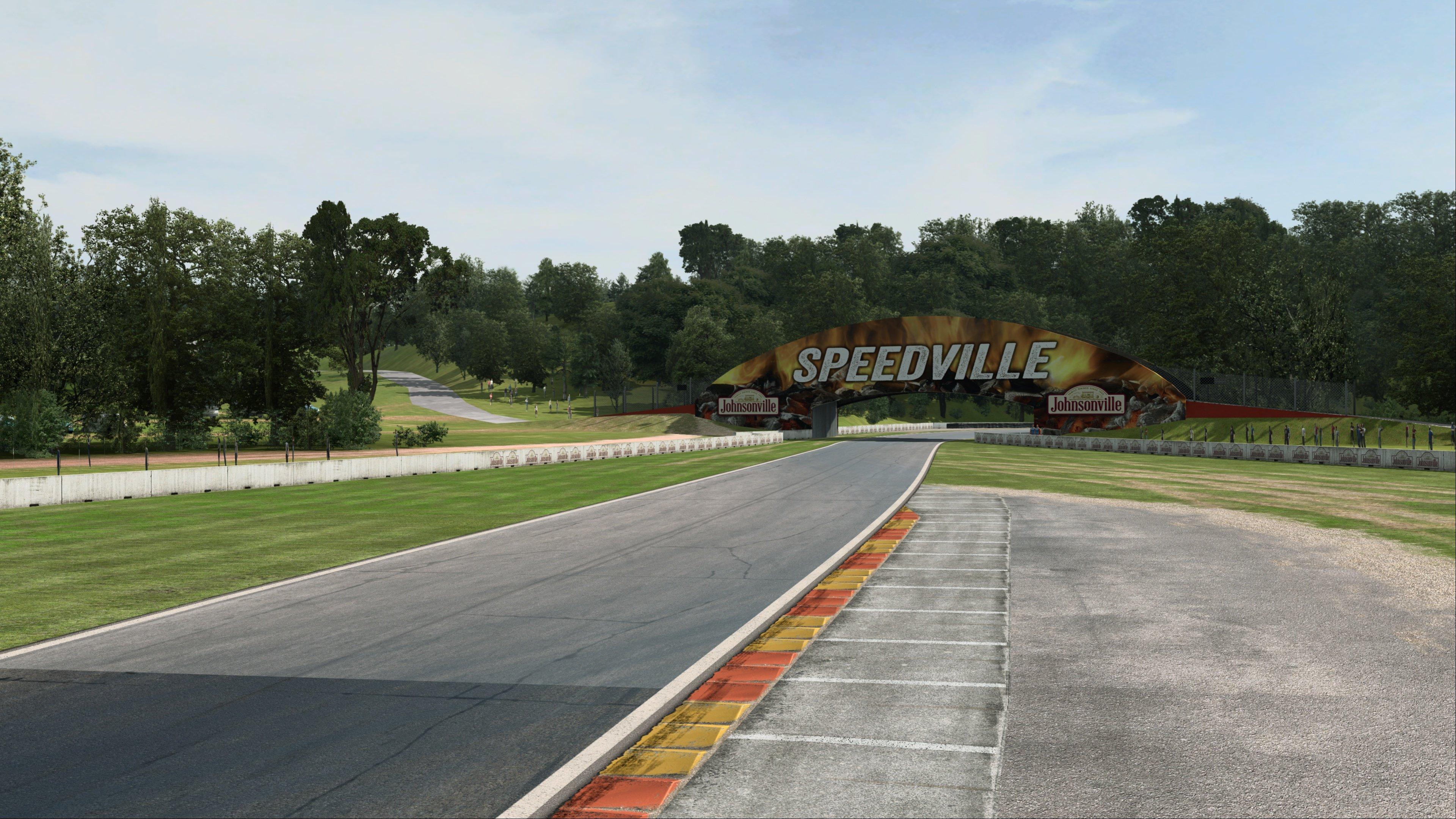 RaceRoom Road America 12