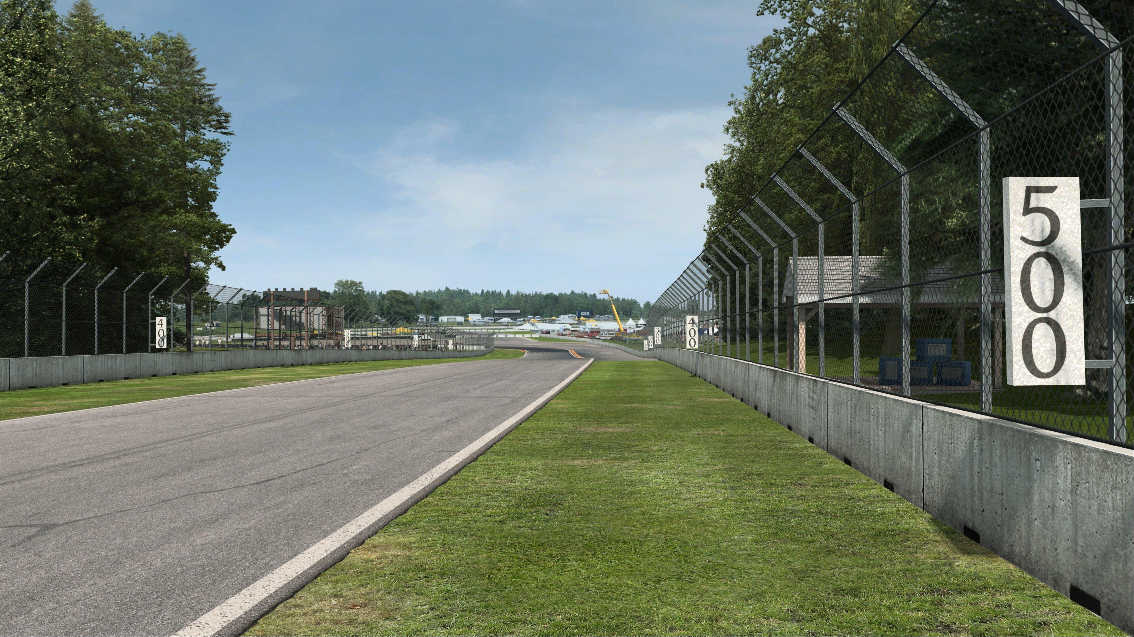 RaceRoom Road America 15